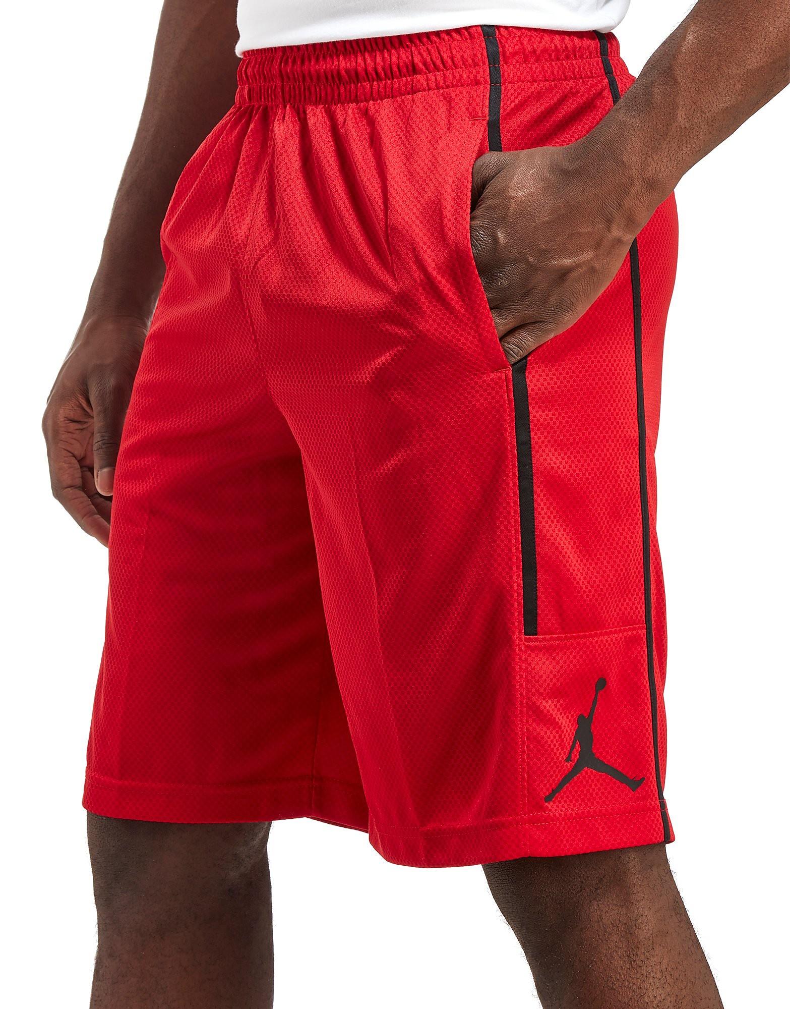 Nike Jordan Crosshatch Shorts