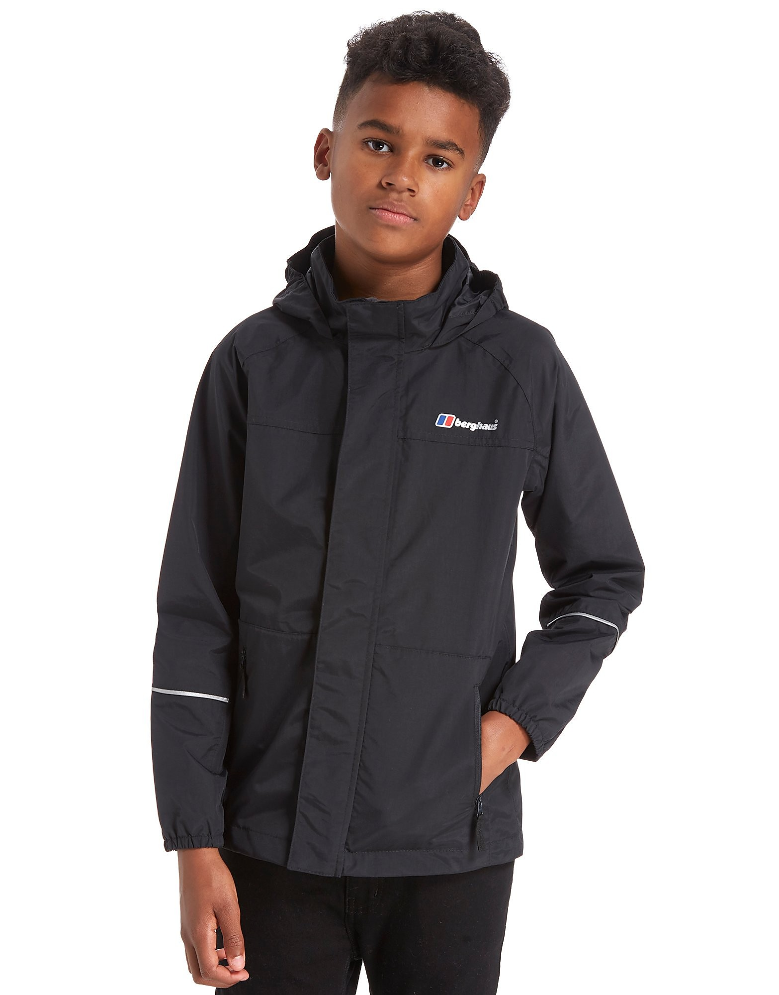 Berghaus Waterproof Callander Jacket Junior