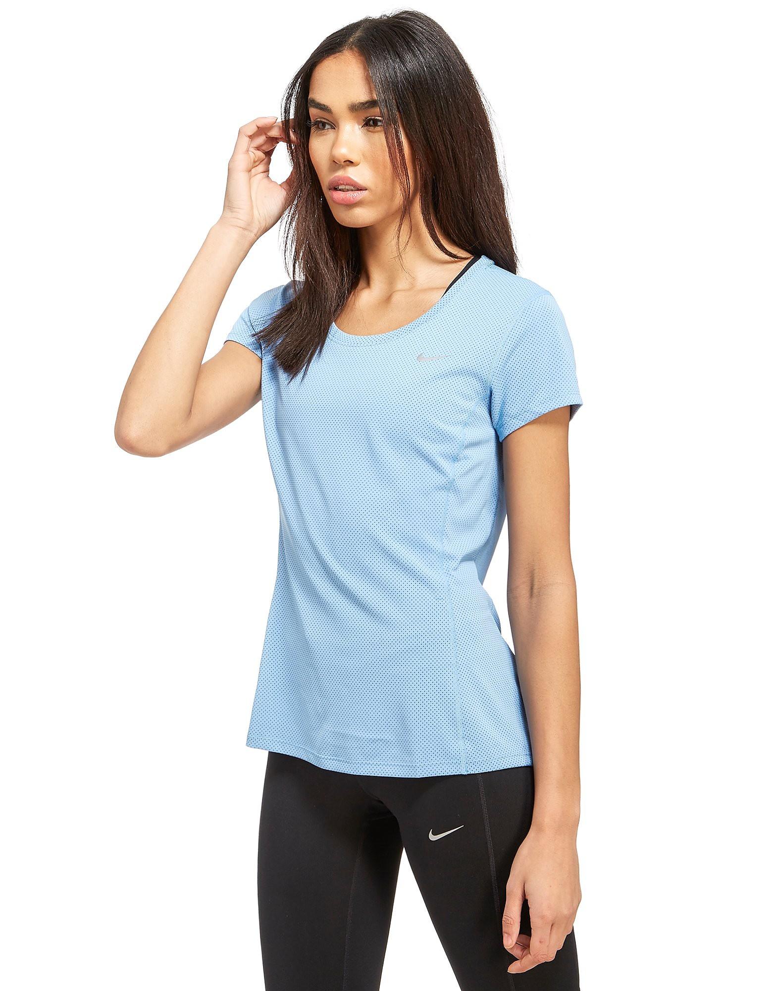 Nike Dri-FIT Contour T-Shirt