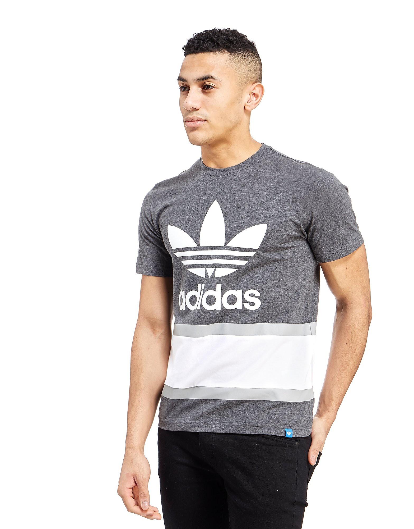 adidas Originals Trefoil Panel T-Shirt