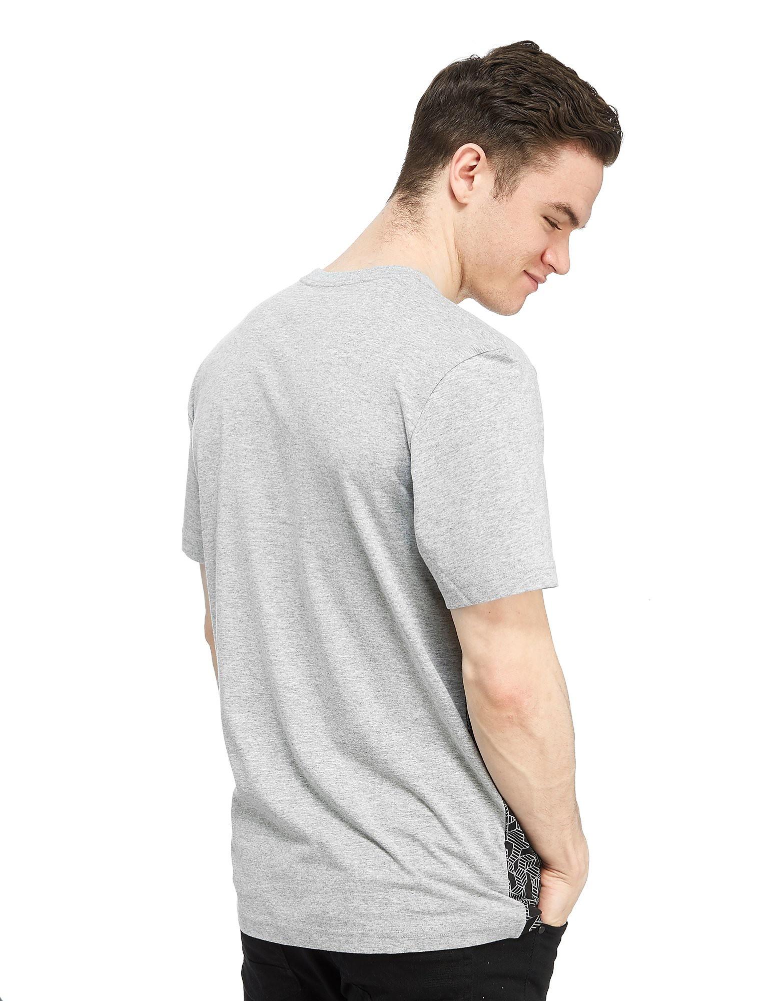 adidas Originals Street Run Print T-Shirt