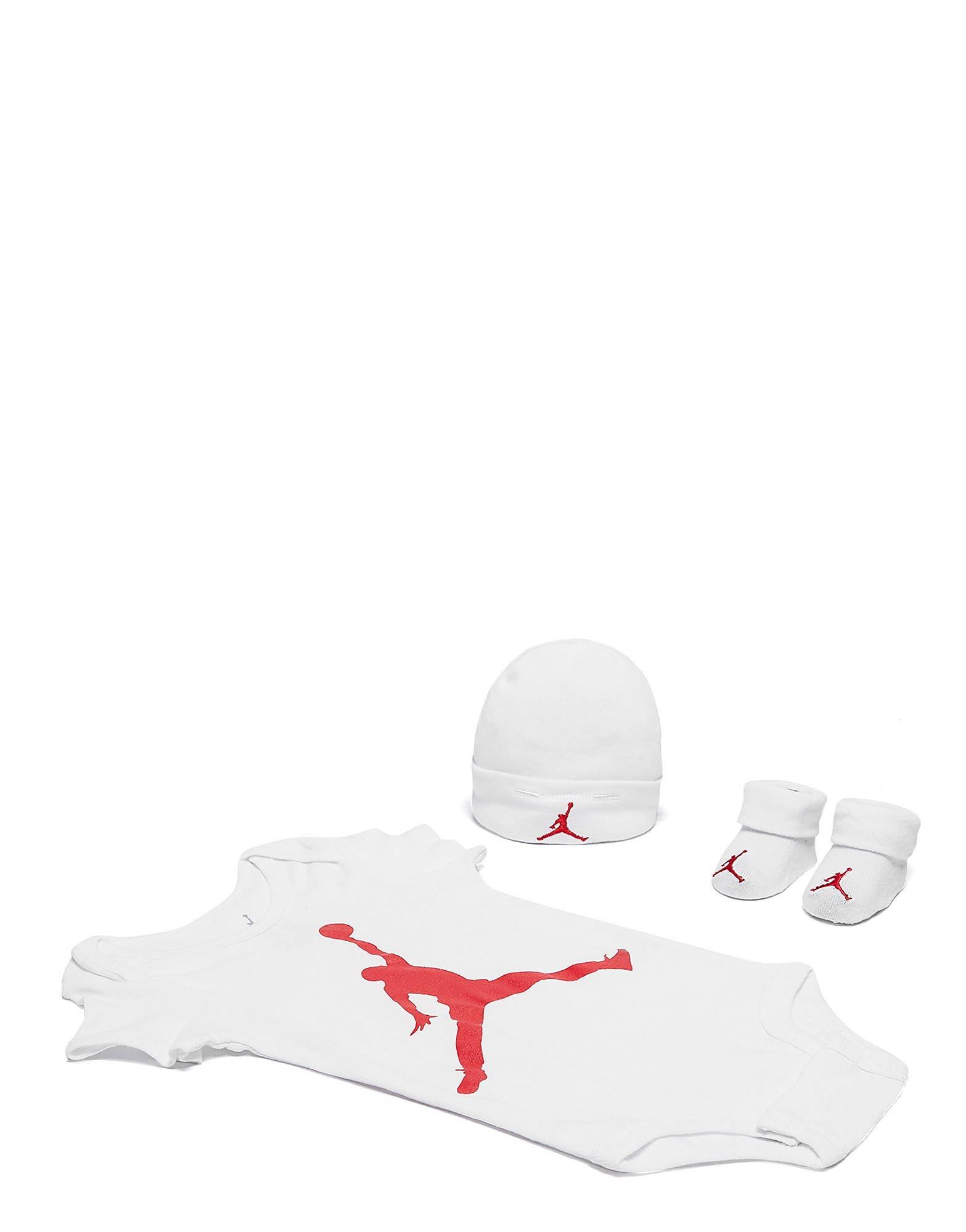 Jordan Jumpman Three-Piece Suit Infant