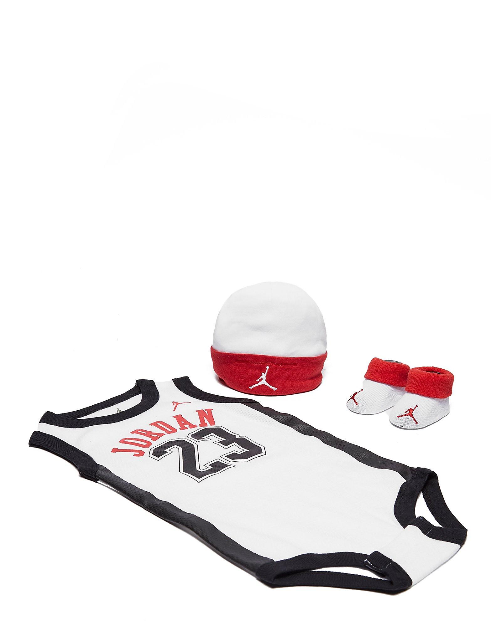 Jordan Three-Piece Jumpman Vest Infant