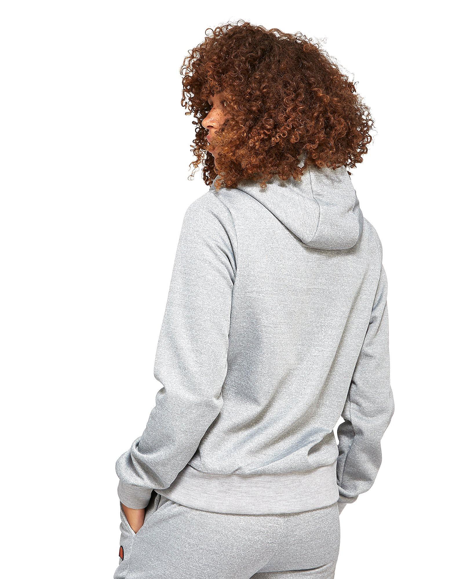 Ellesse Poly Full Zip-hoodie