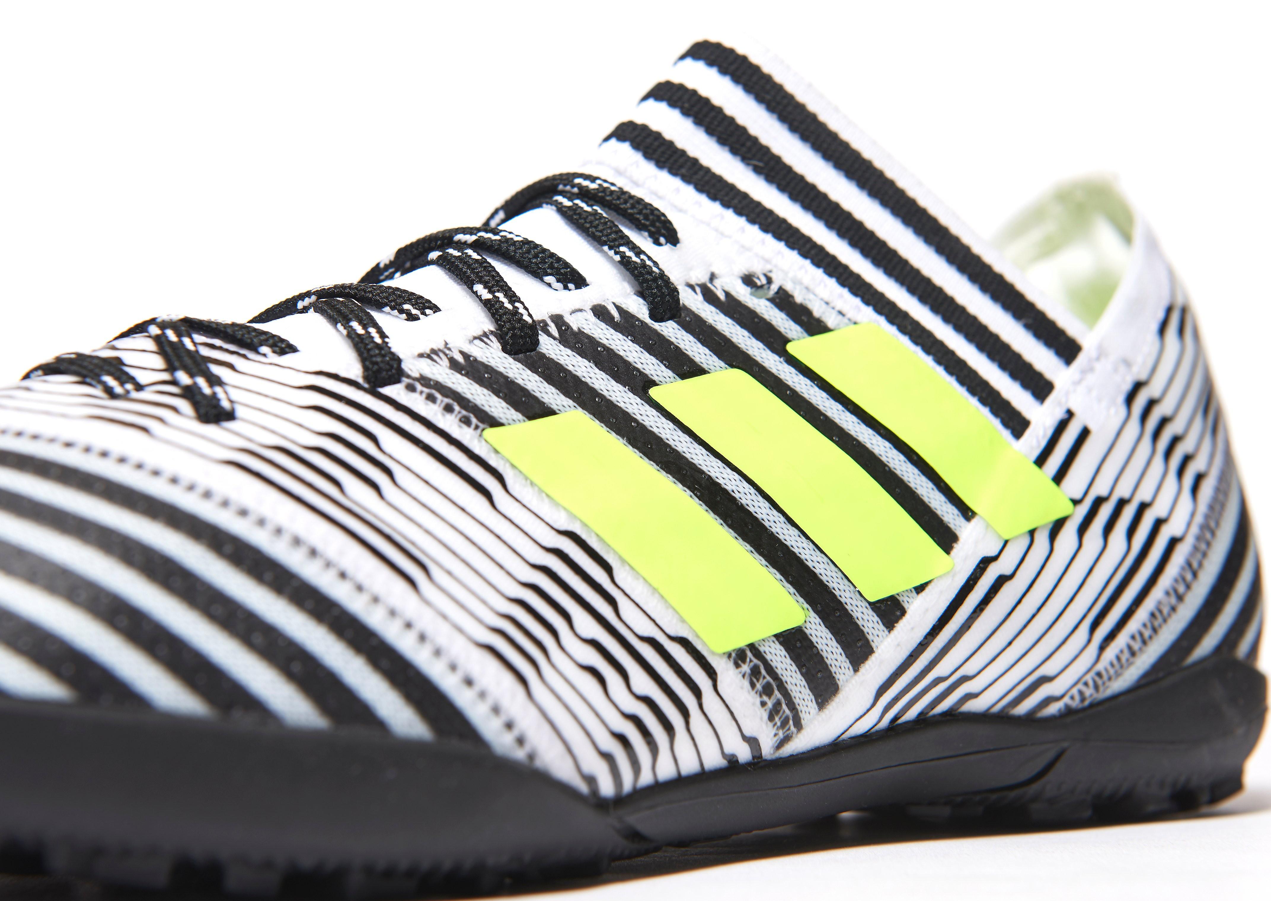 adidas Dust Storm Nemeziz 17.3 Turf Junior