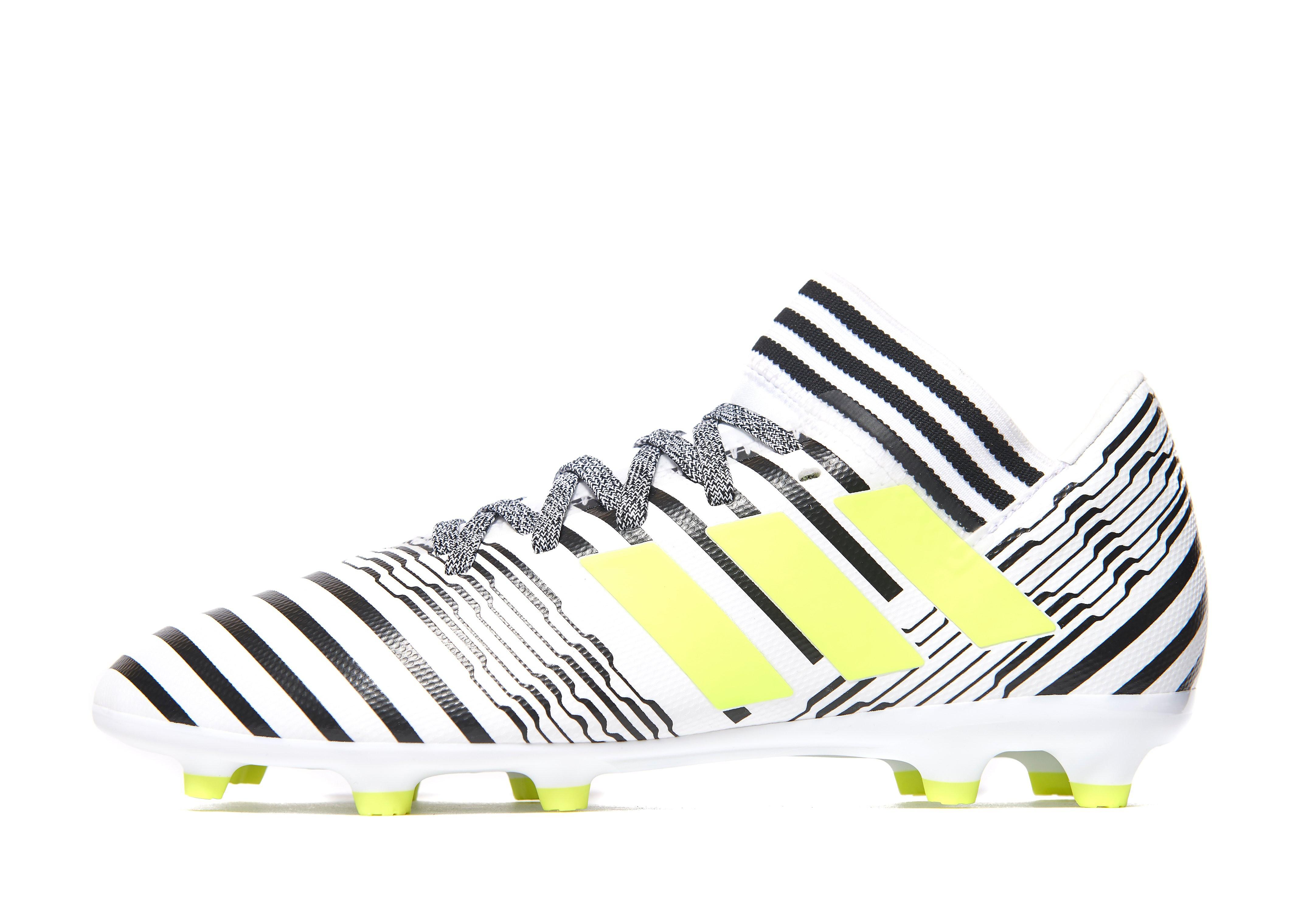 adidas Dust Storm Nemeziz 17.3 Firm Ground Junior