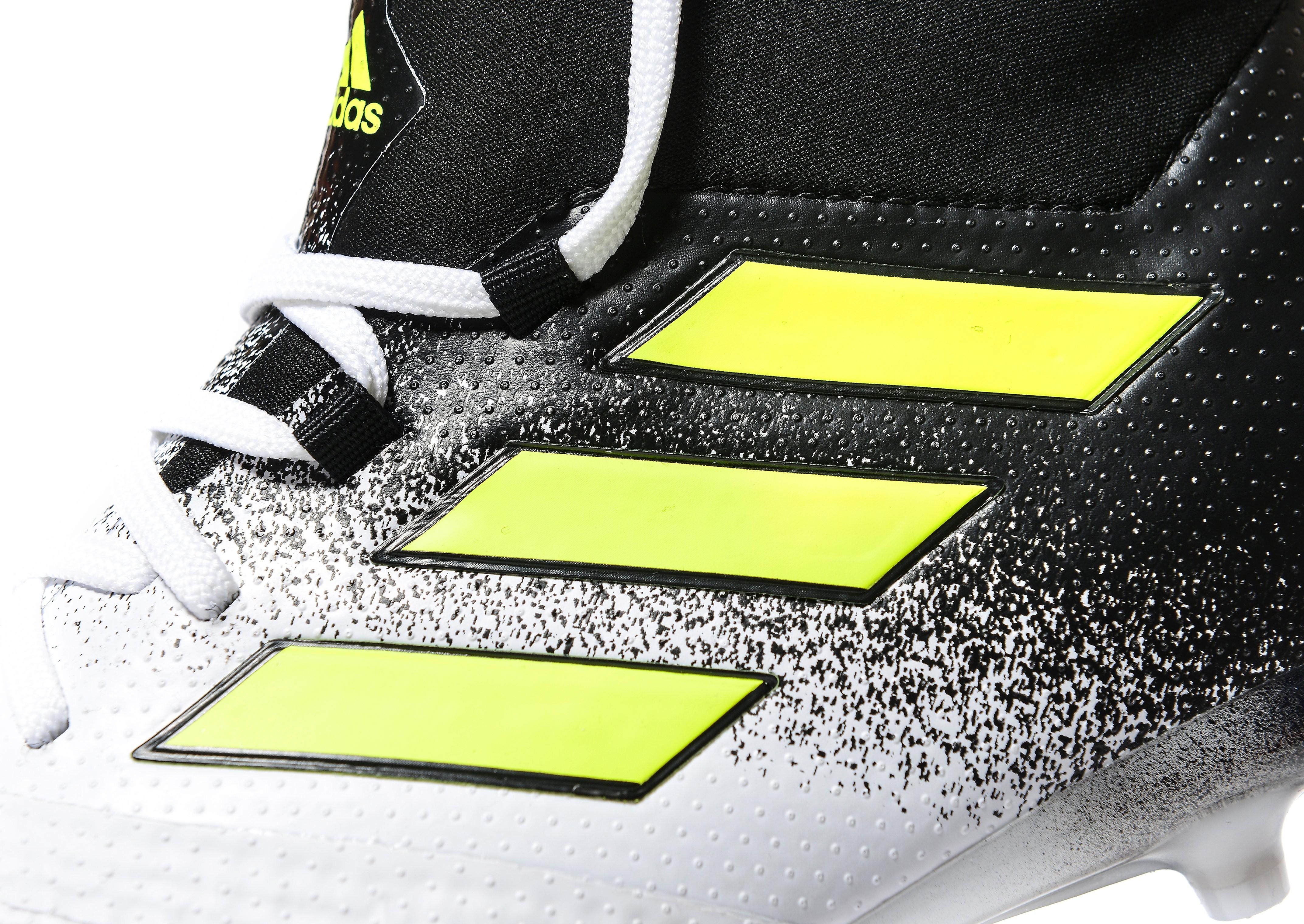 adidas Dust Storm ACE 17.1 Primeknit FG Junior