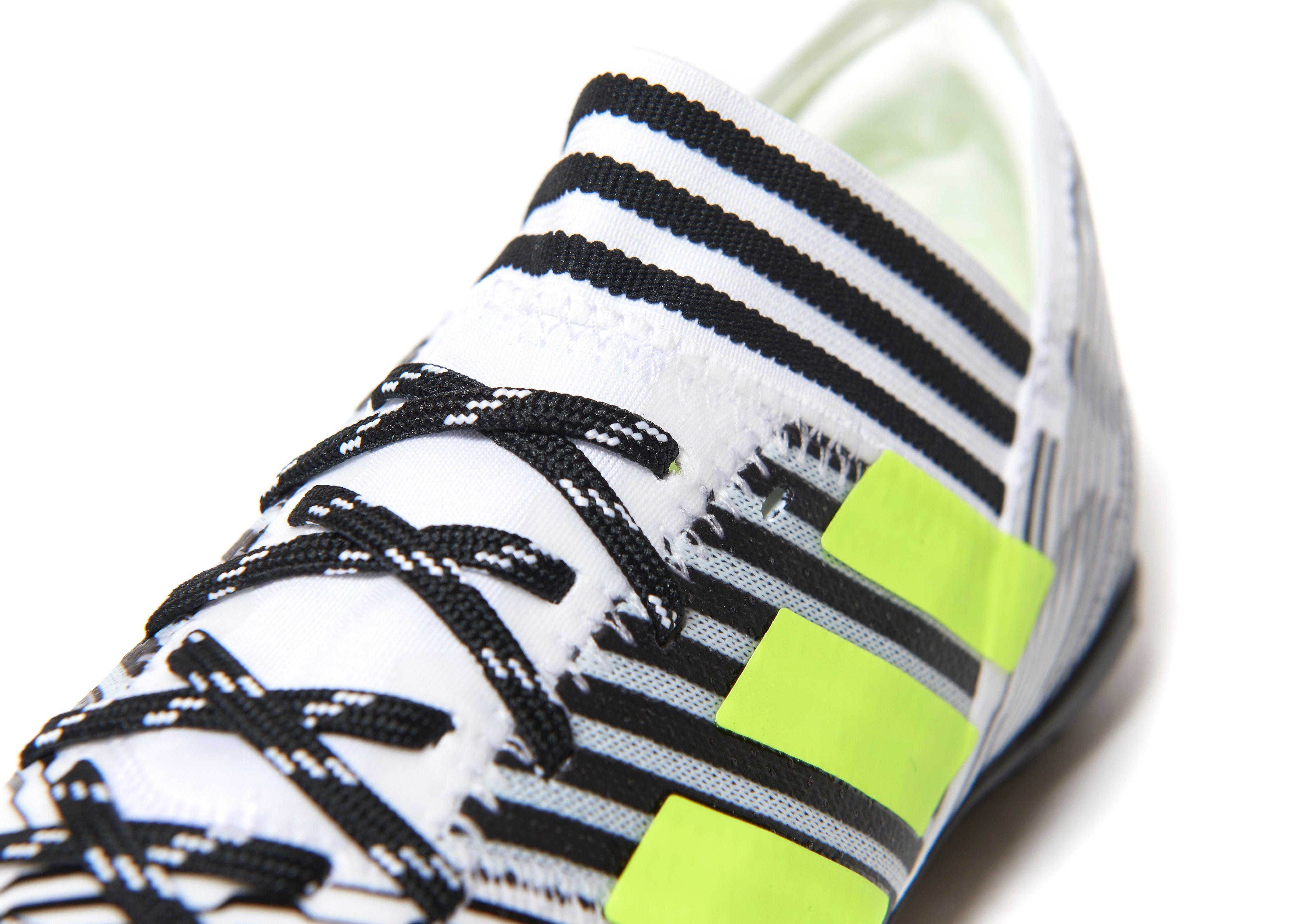 adidas Dust Storm Nemeziz 17.3 Turf Children