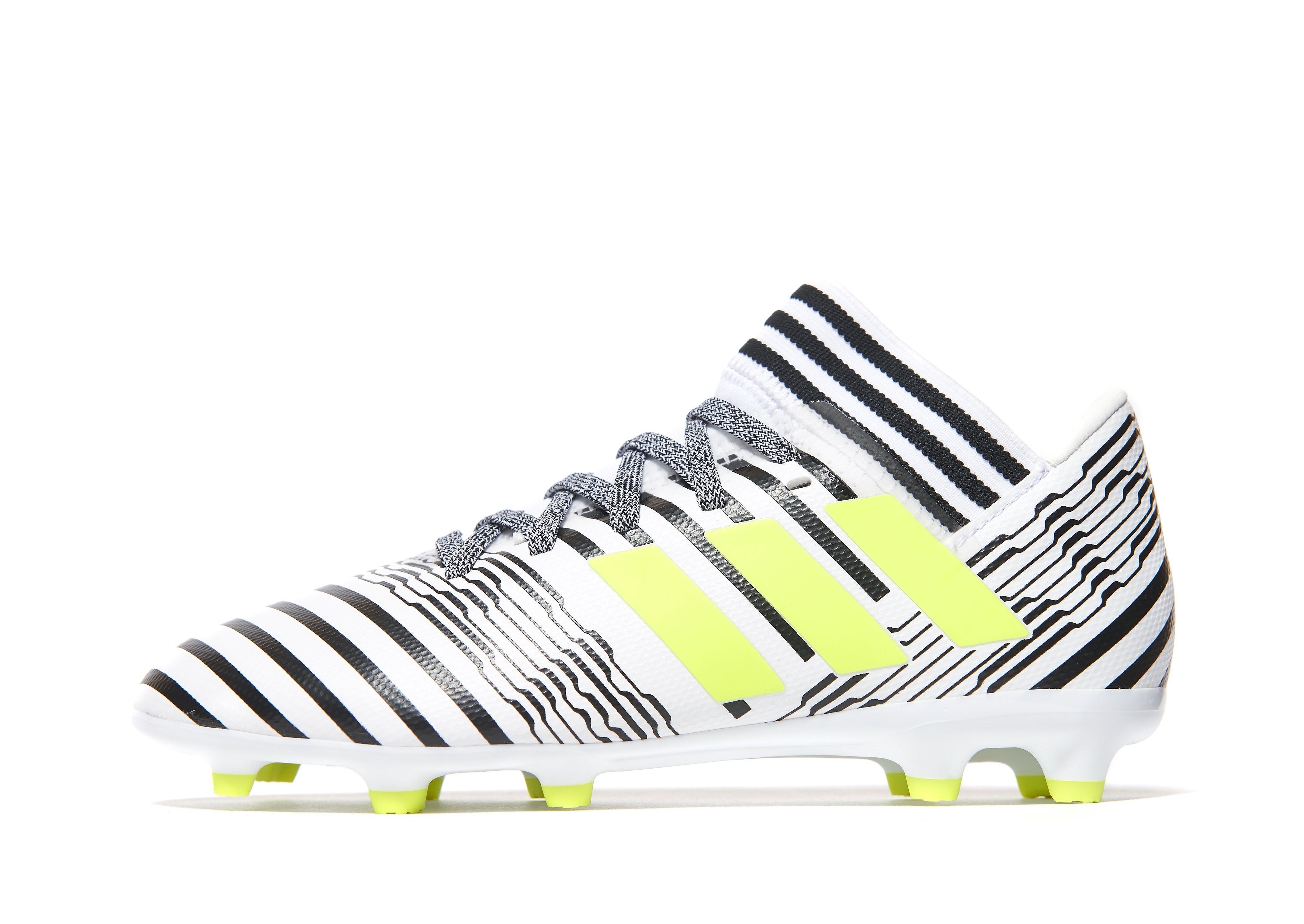 adidas Dust Storm Nemeziz 17.3 Firm Ground Children