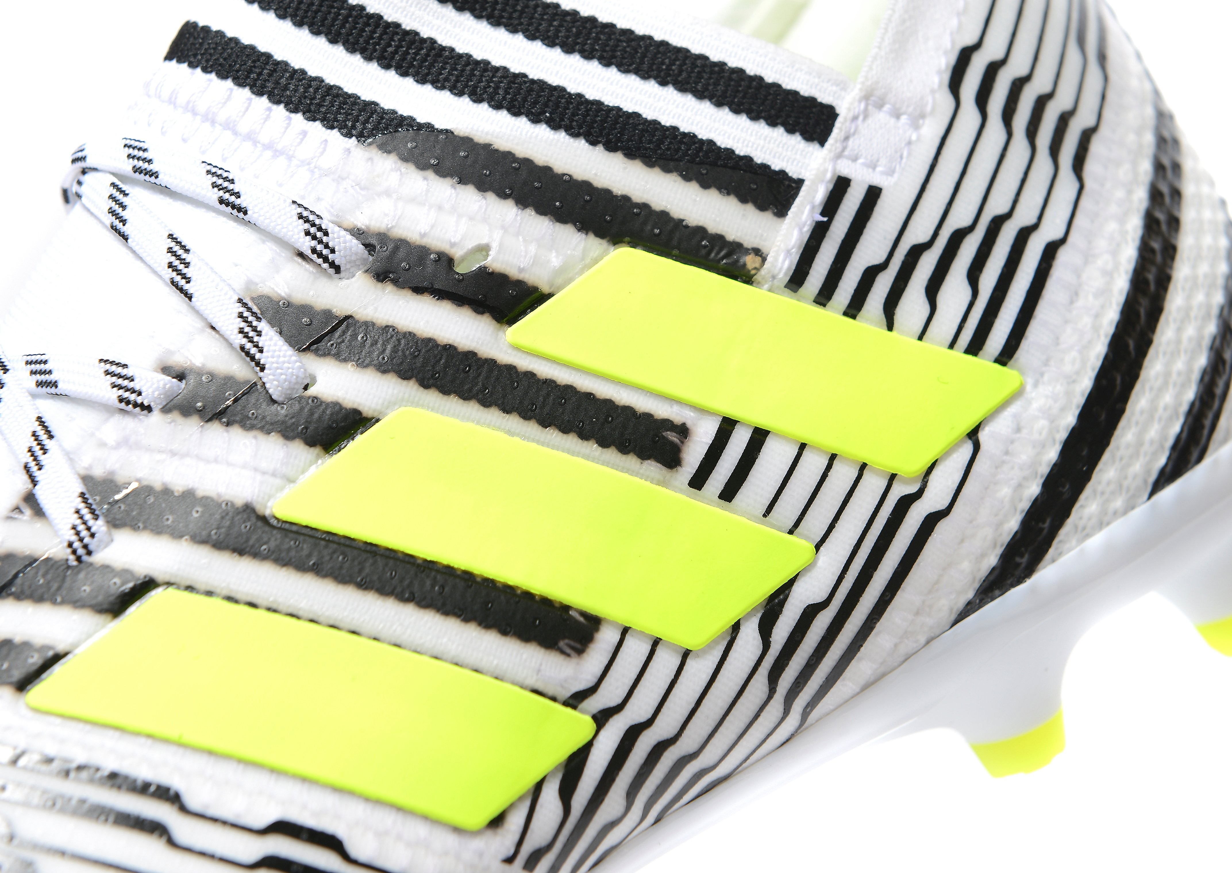 adidas Dust Storm Nemeziz 17.1 FG Children
