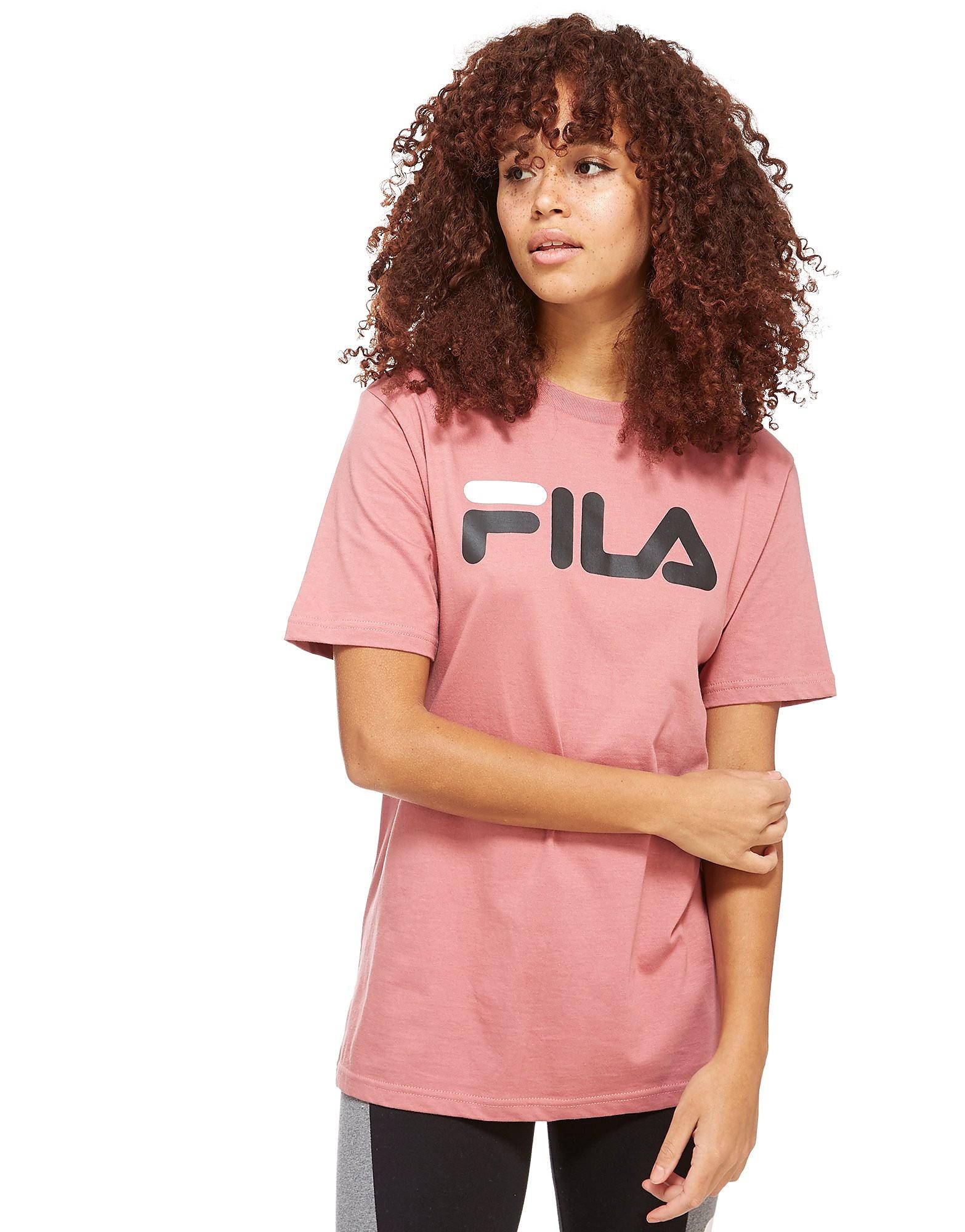 Fila T-shirt Prudy Boyfriend