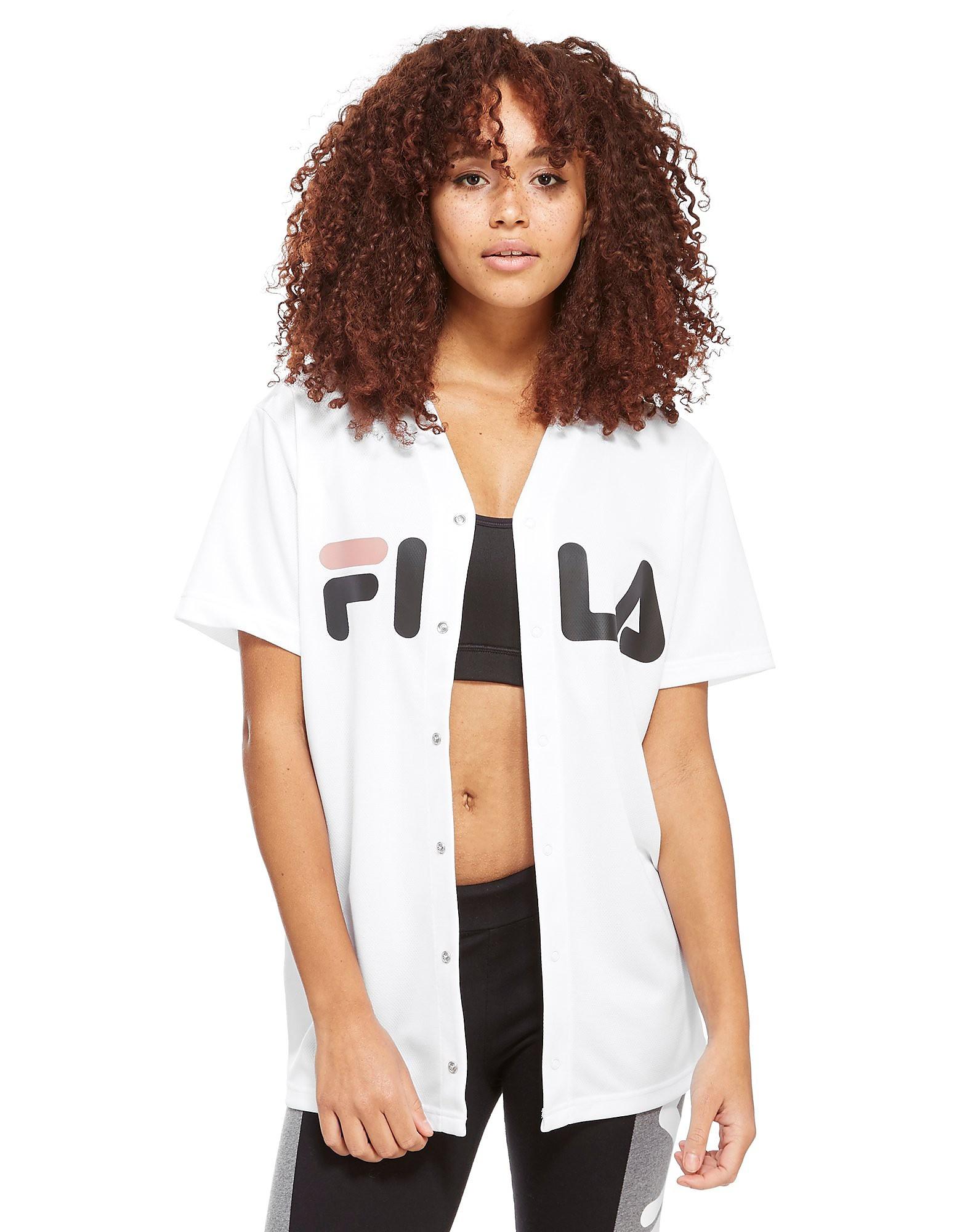 Fila Paula Baseball Shirt