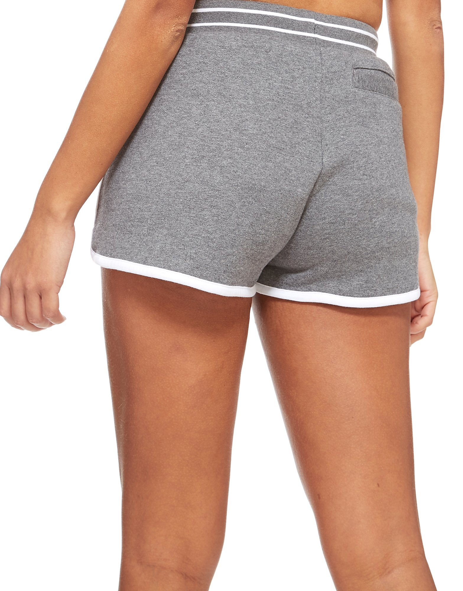 Fila Prima Rib Shorts Donna