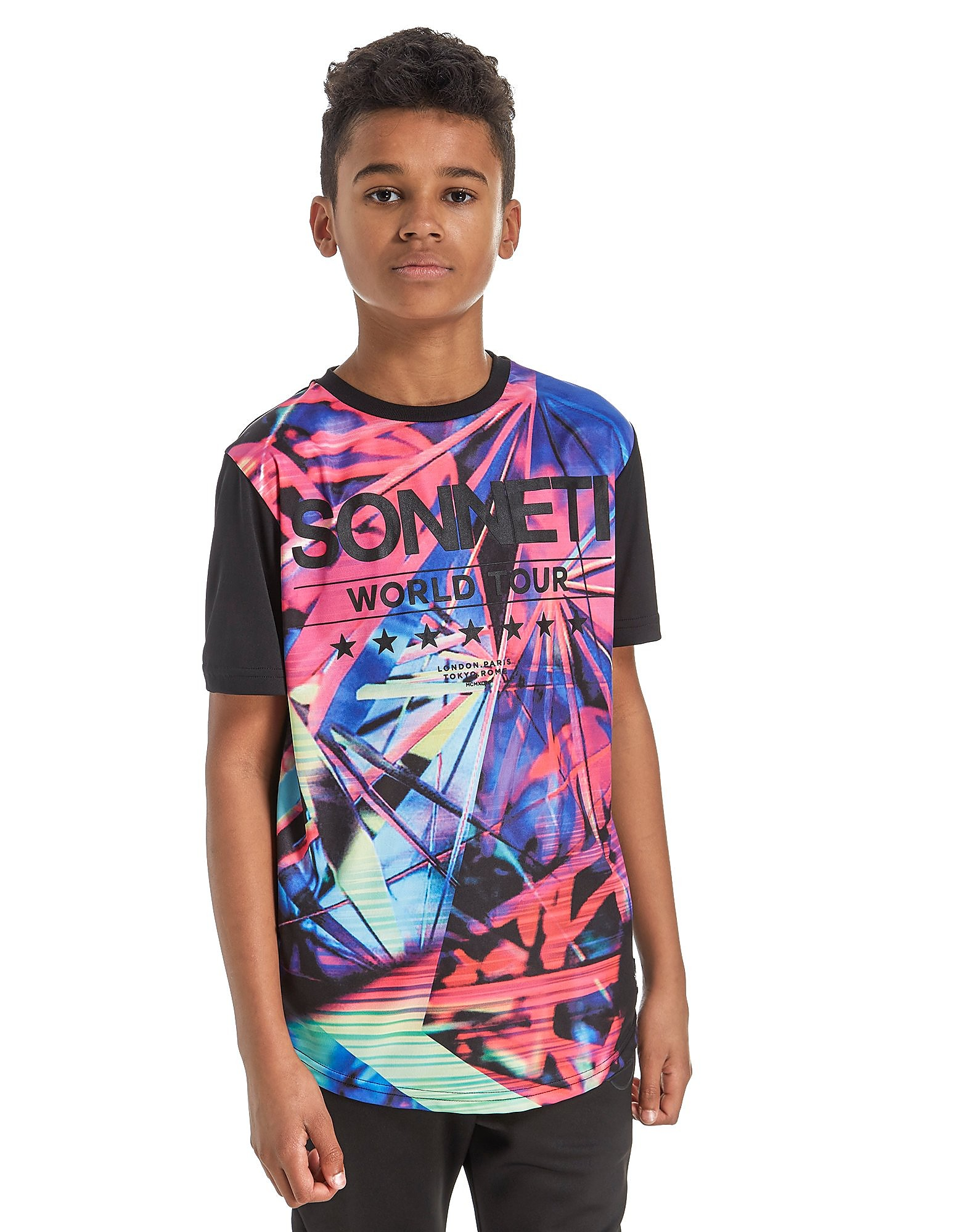 Sonneti Motion T-Shirt Junior