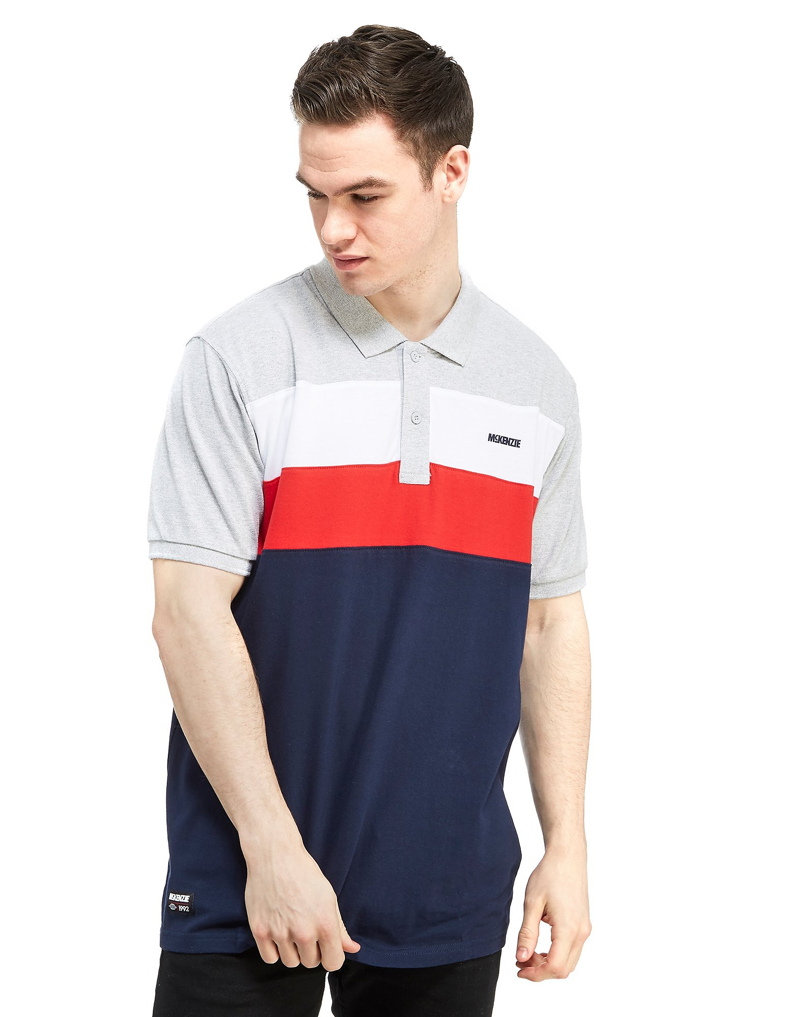 McKenzie Harvey Polo Shirt