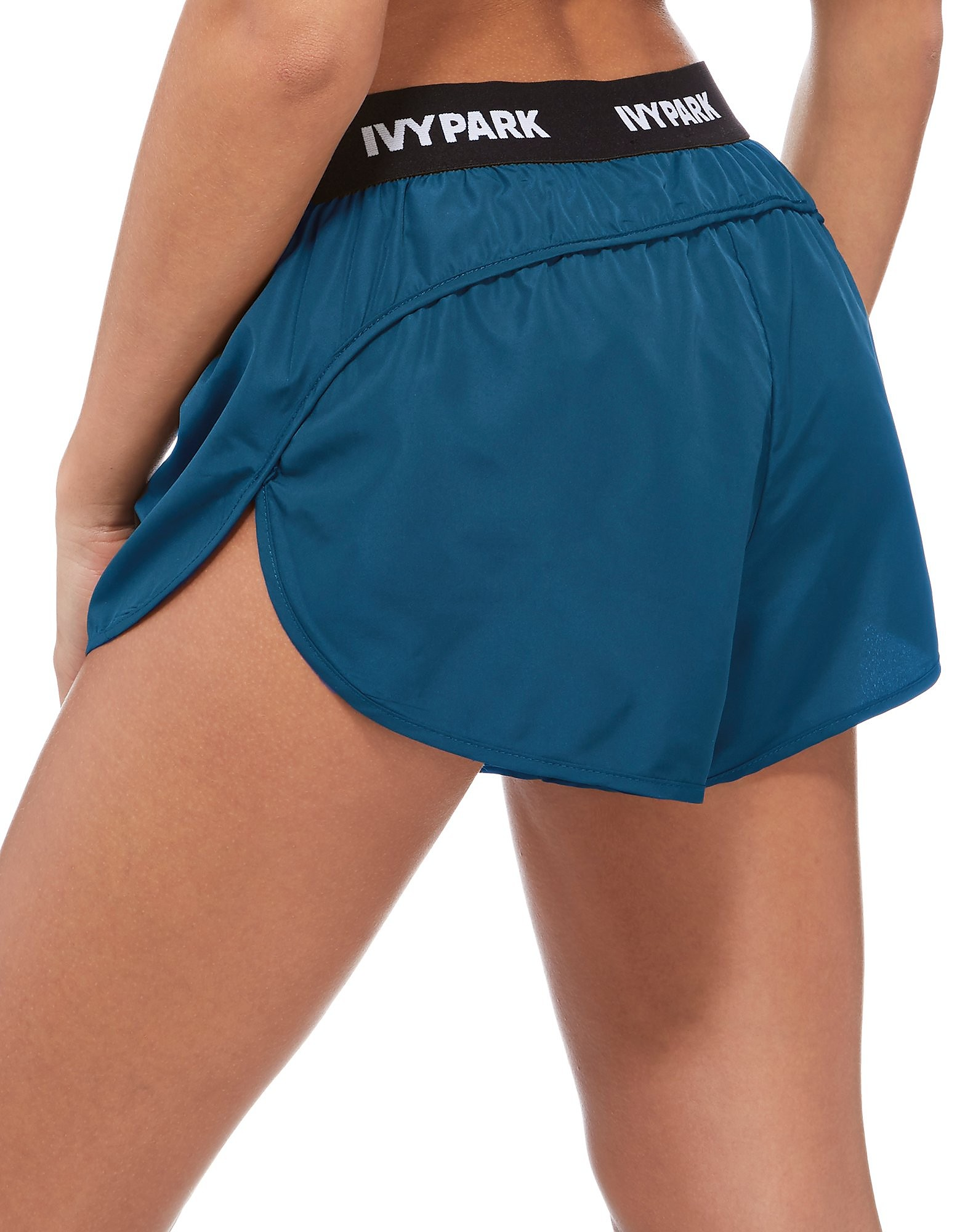 IVY PARK Runner Shorts Dames
