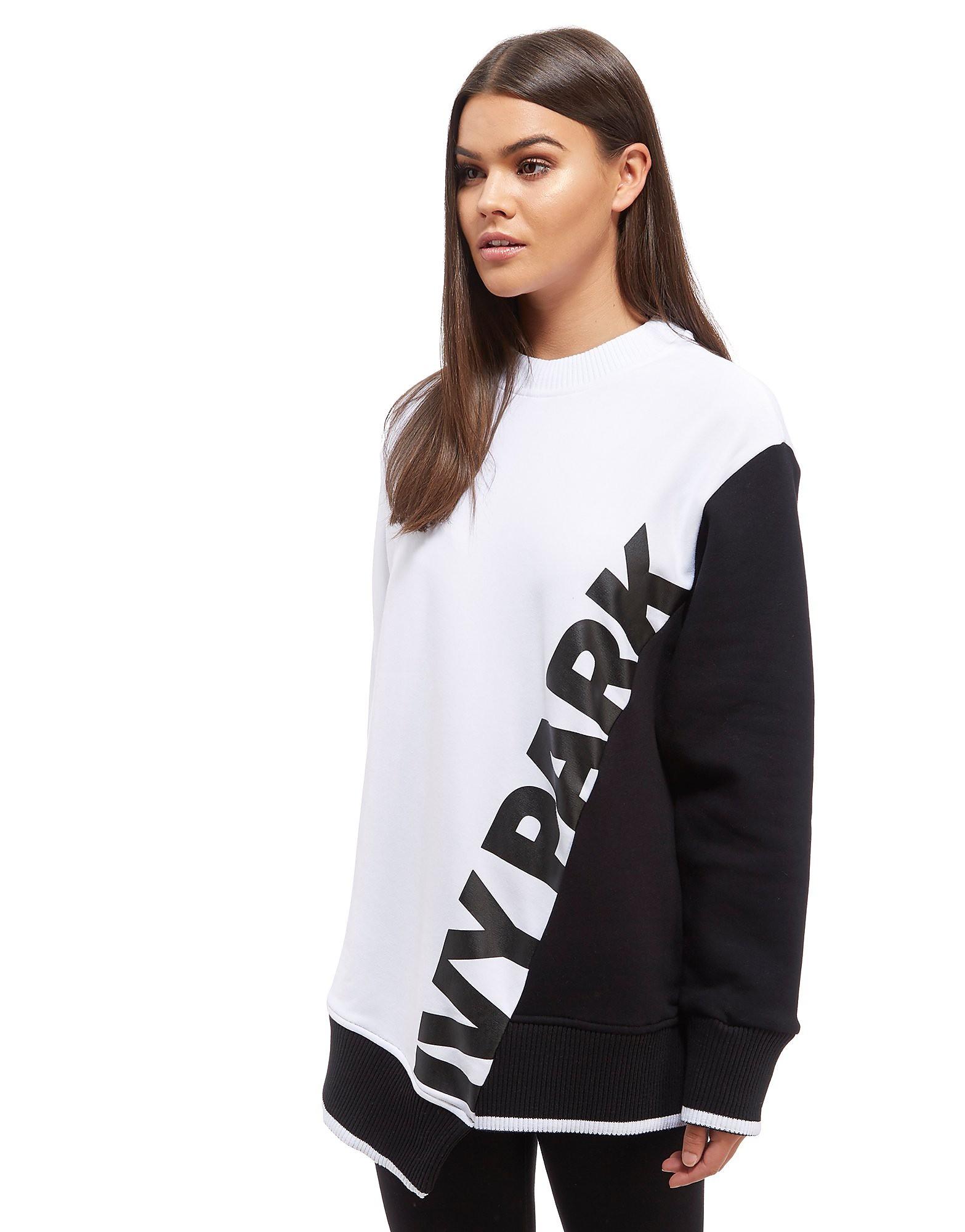 IVY PARK Asymetric Sweatshirt