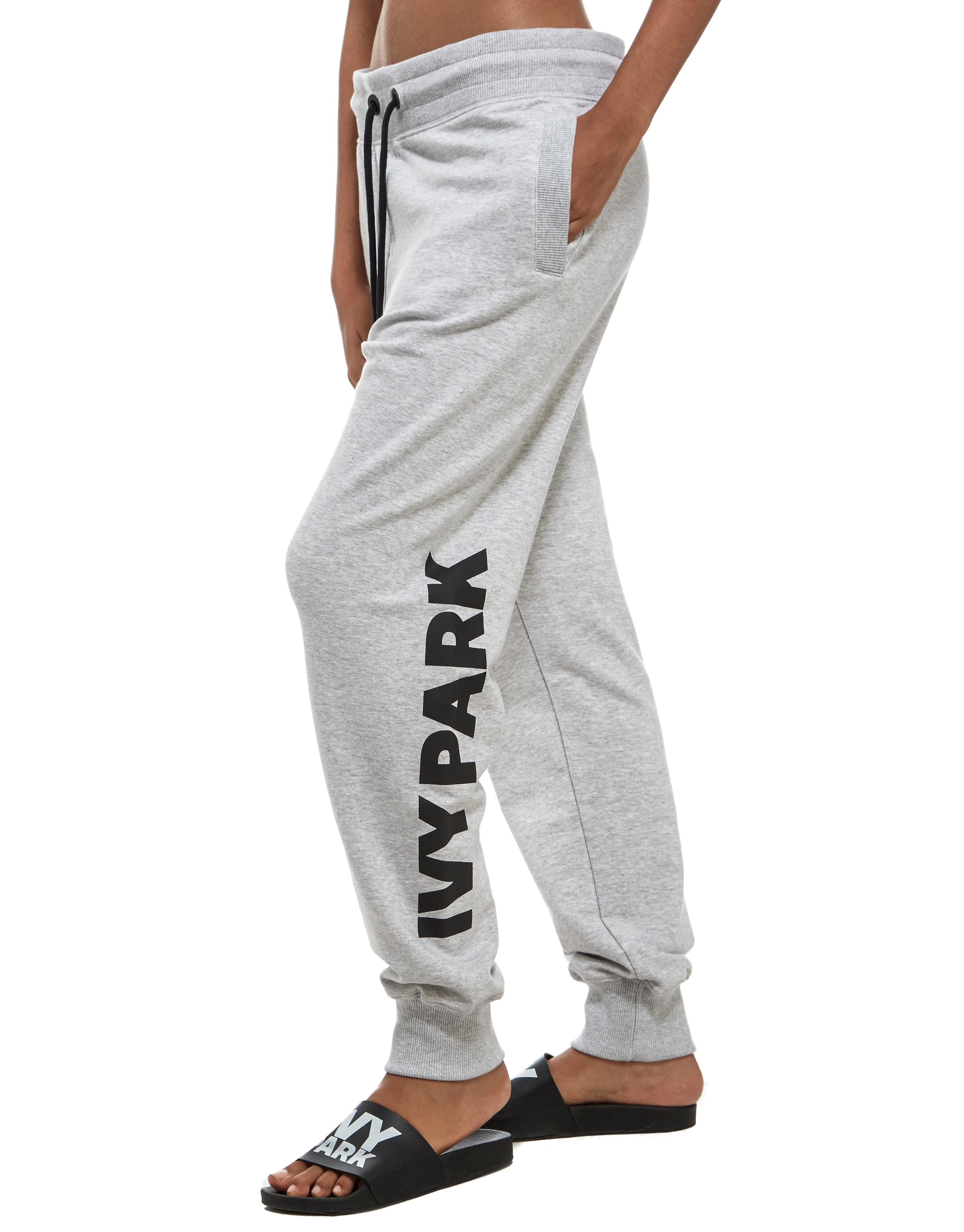 IVY PARK Logo Pantaloni Donna