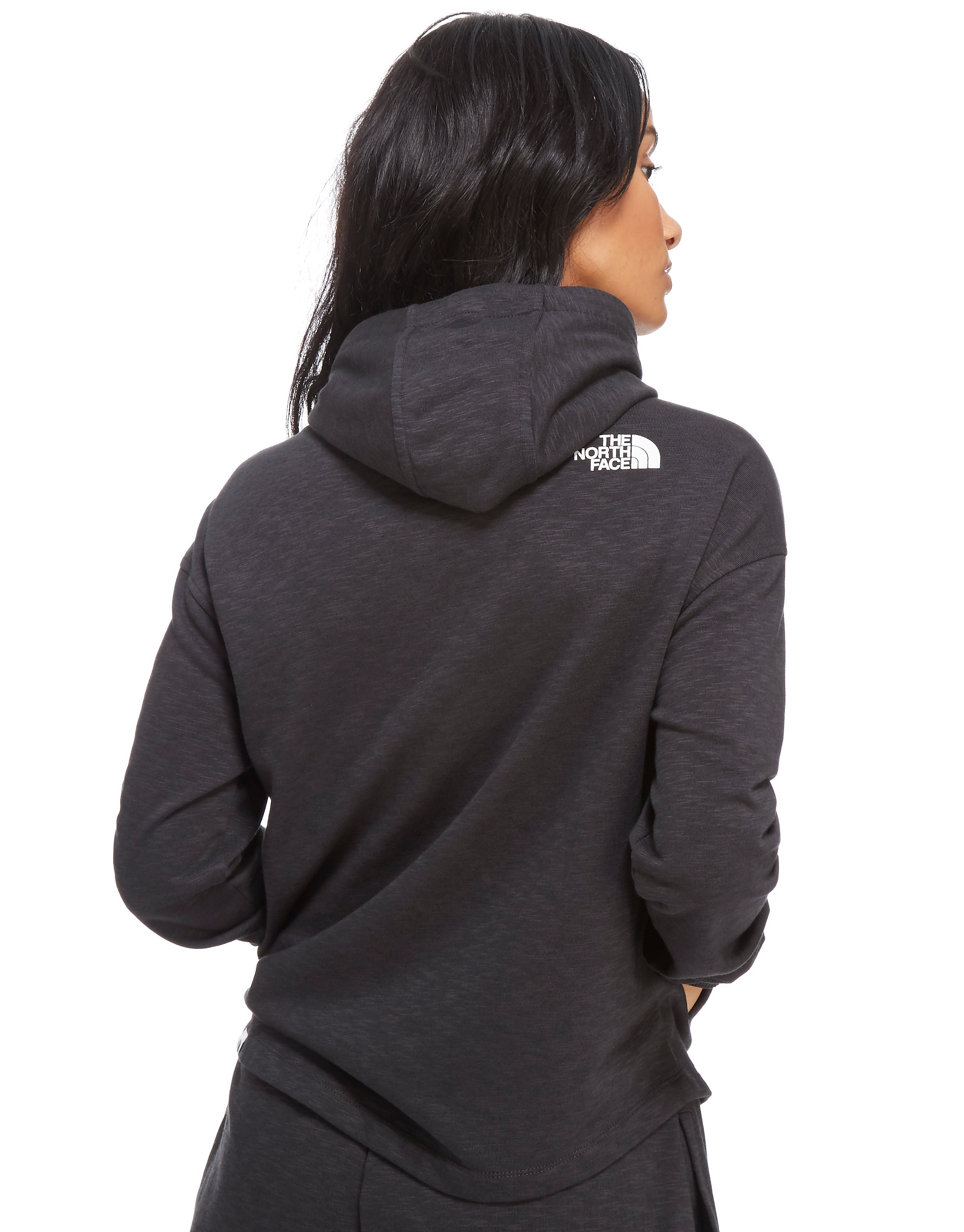 The North Face Space Dye Hoodie Dames