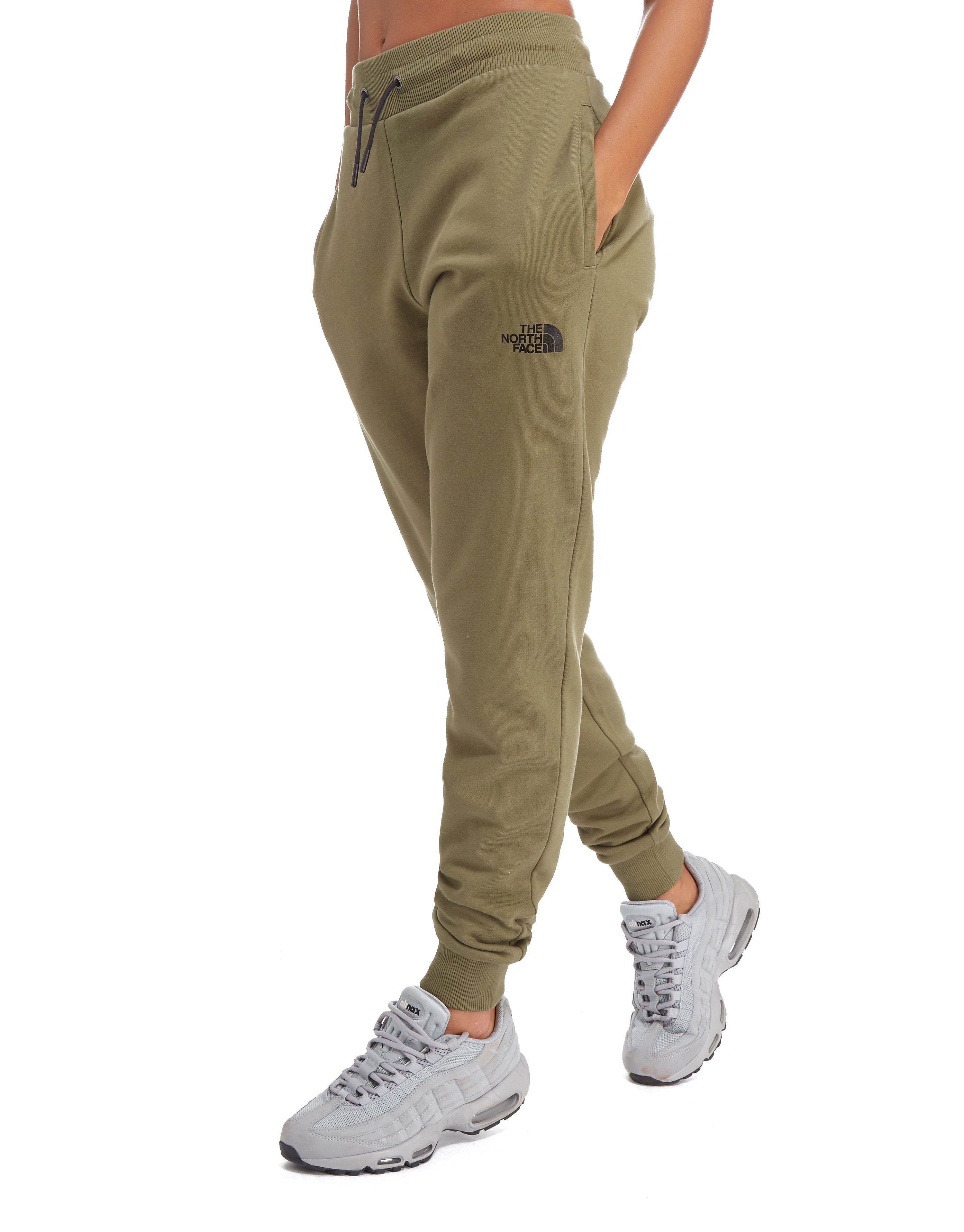 The North Face pantalón Fleece