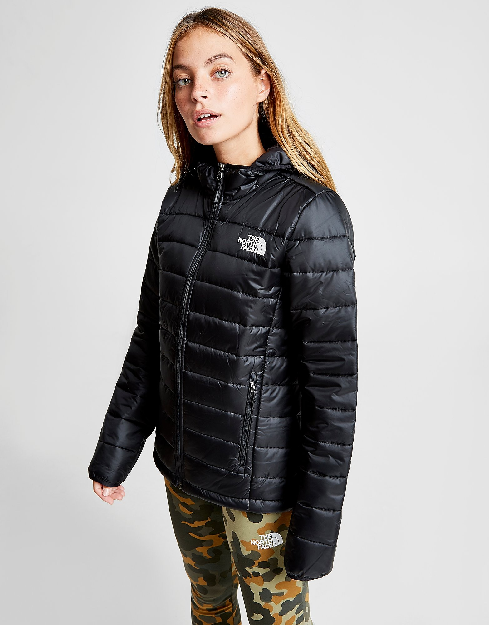 The North Face chaqueta Padded