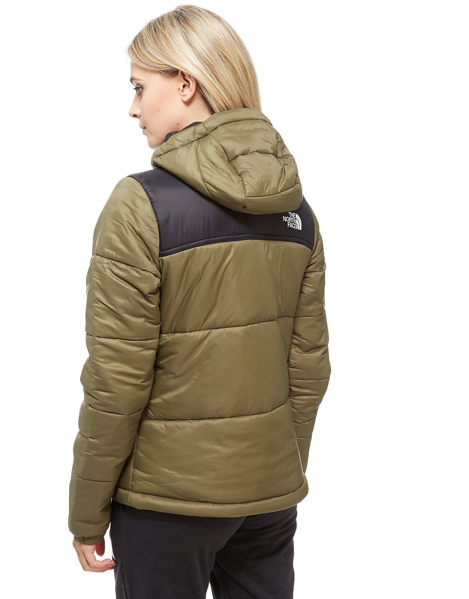 The North Face chaqueta Panel