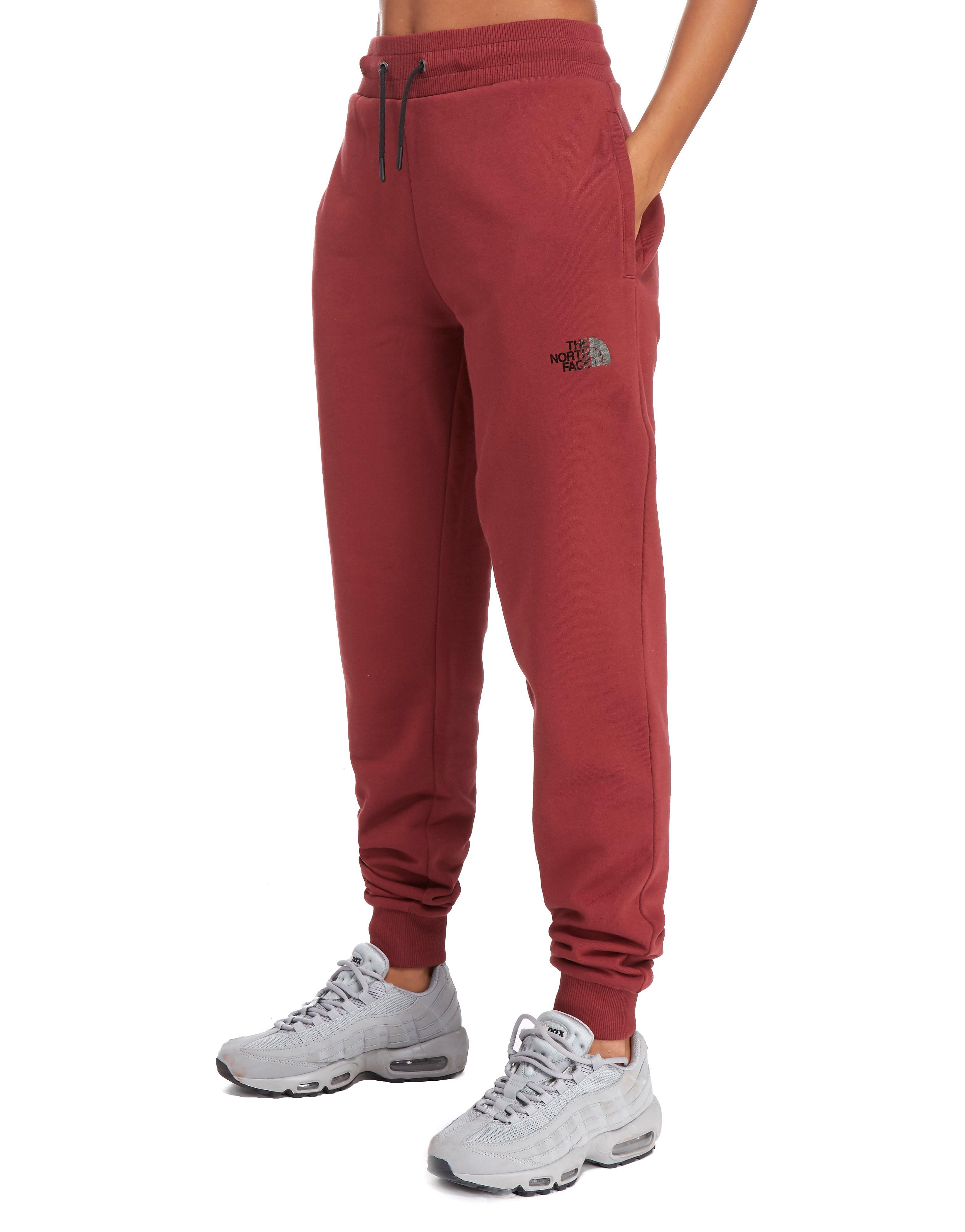 The North Face Fleece Pantaloni