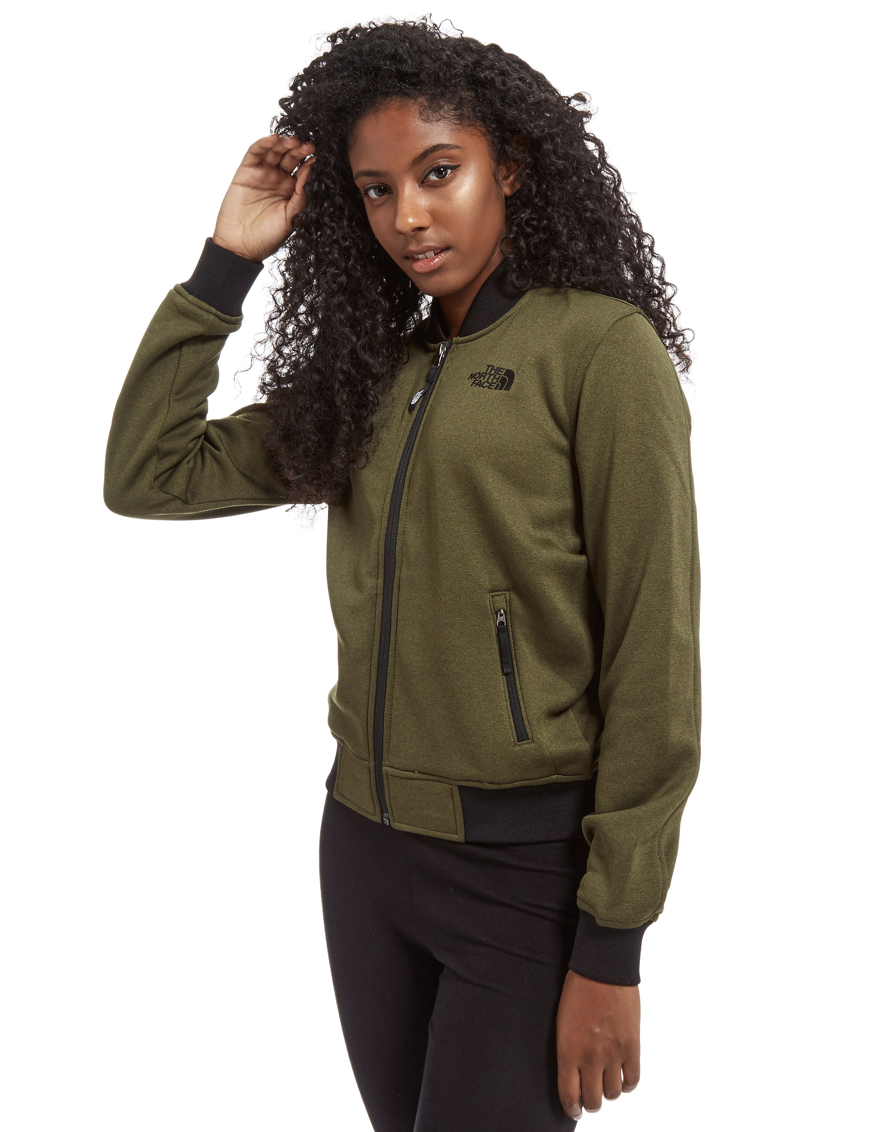 The North Face Bomber Jacket