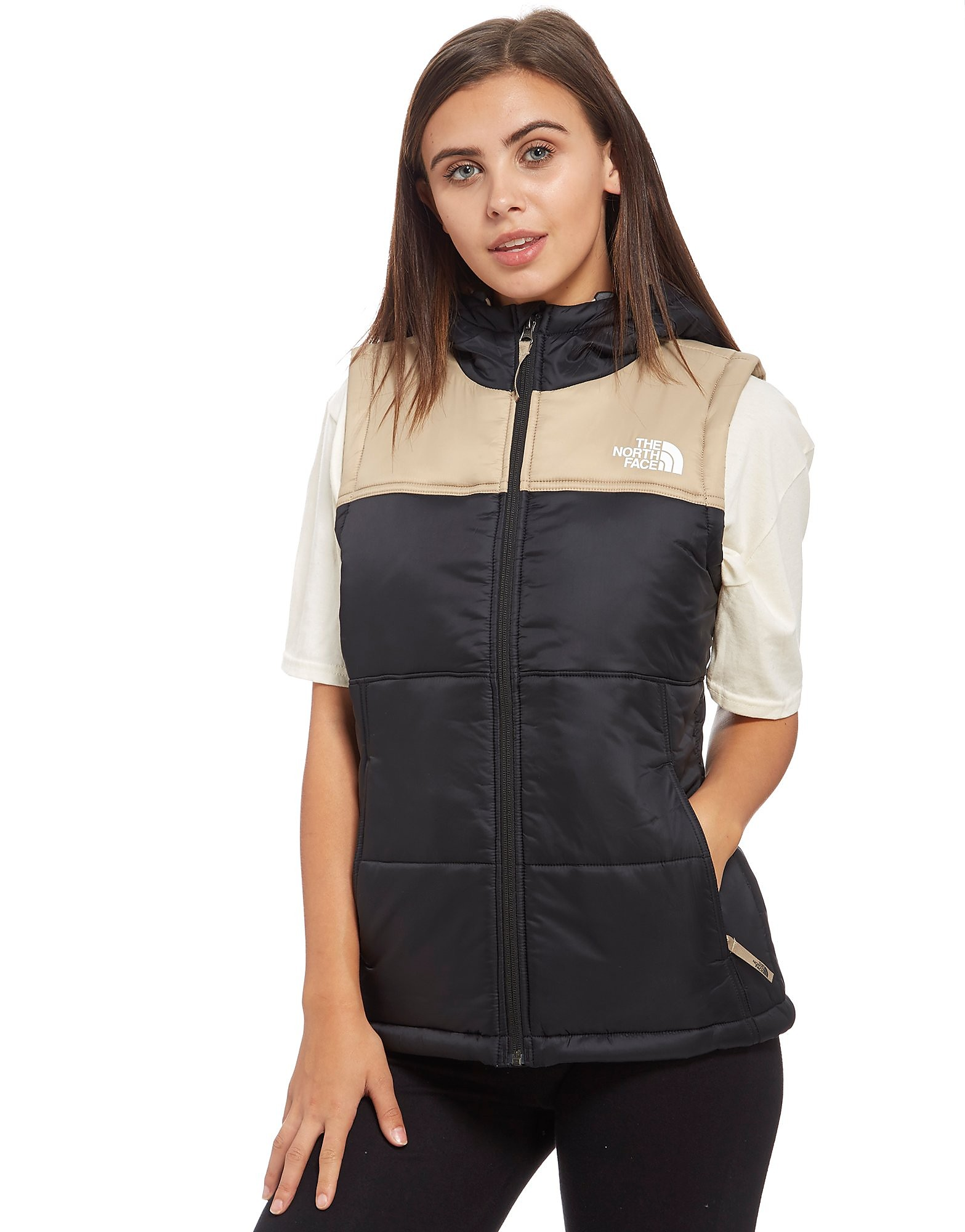The North Face Panel Gilet Dames