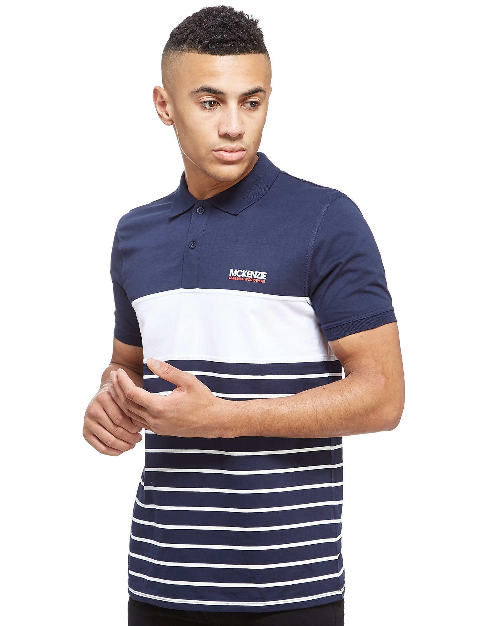 McKenzie Hampstead Polo Shirt