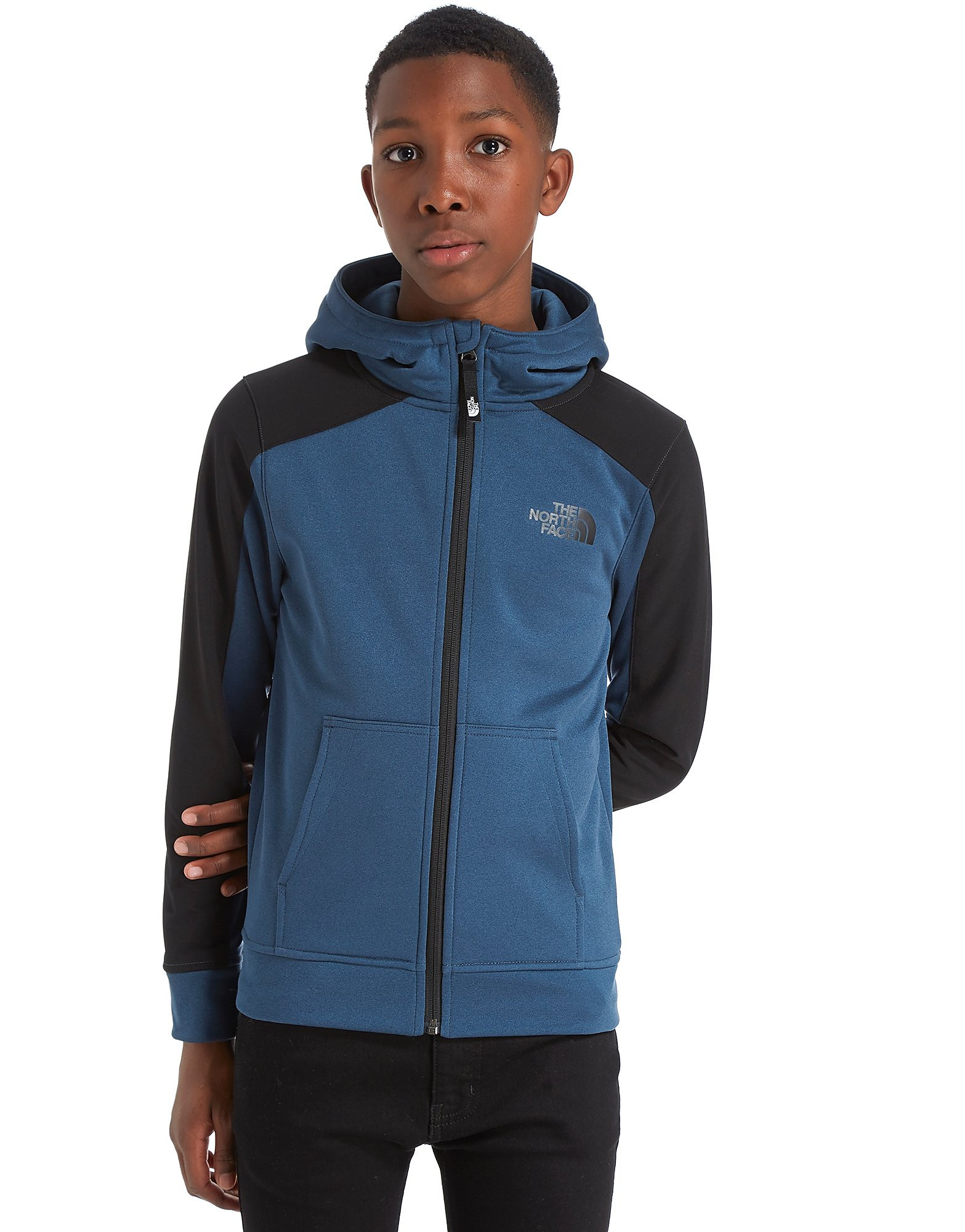 The North Face Mittellegi Full Zip Hoodie Junior