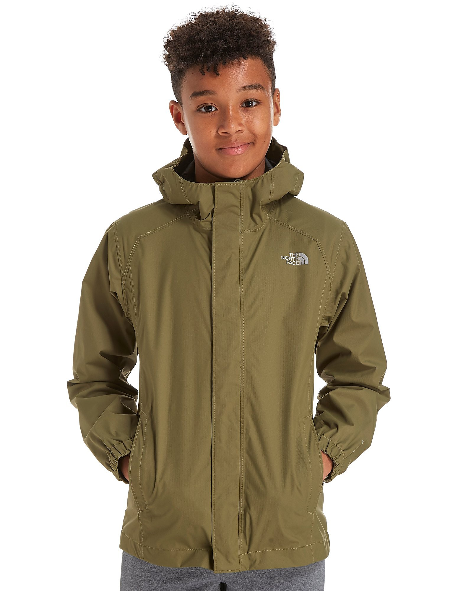 The North Face Resolve Giacca a Vento Junior