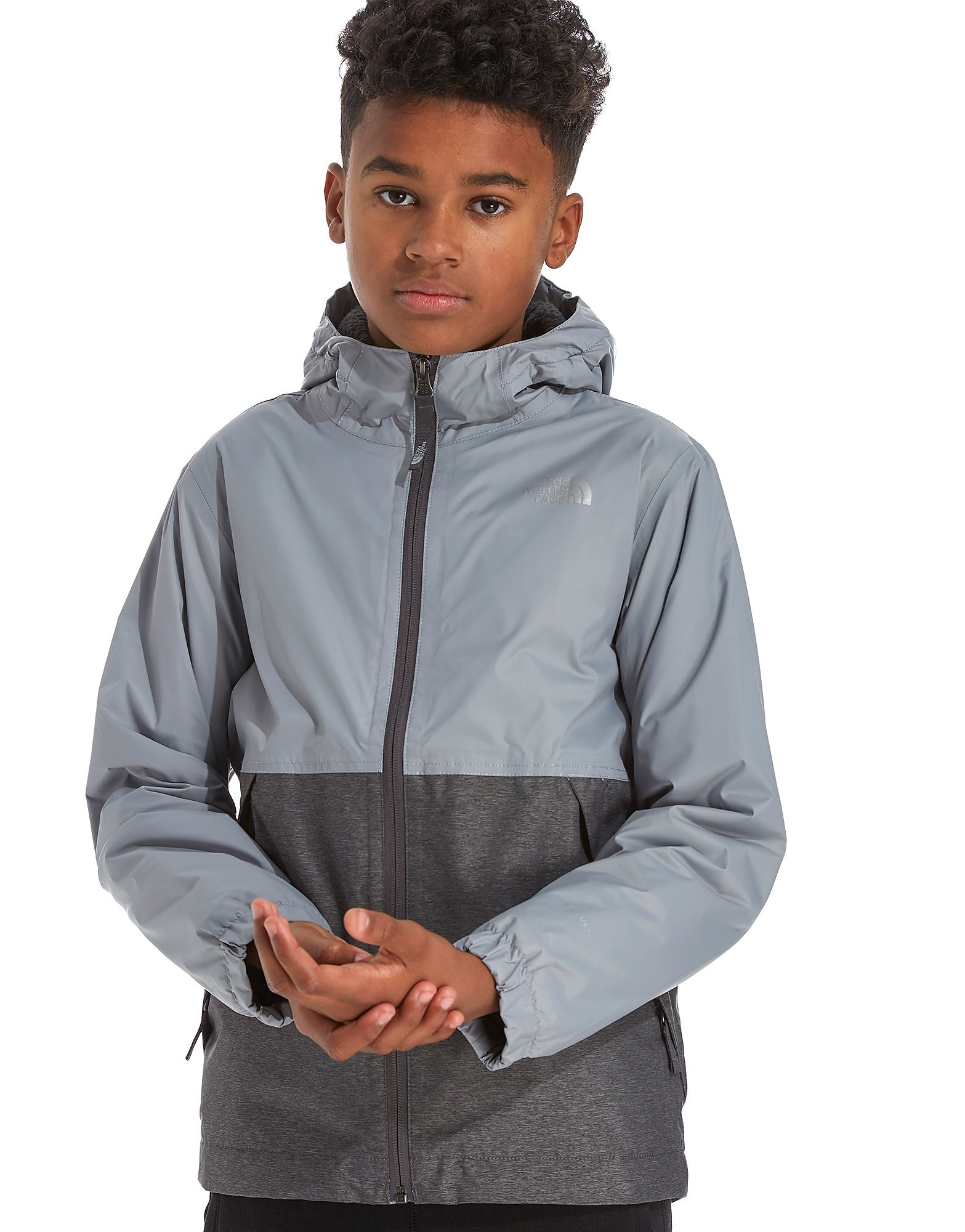 The North Face Warm Storm Jacke Junior