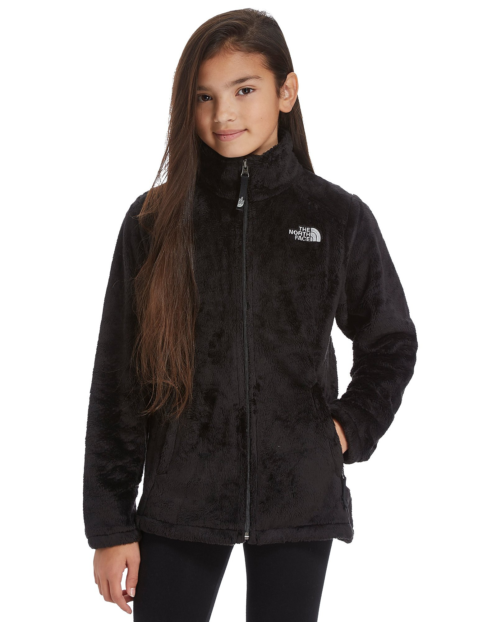 The North Face Girls Osolita Fleece Jacket Junior