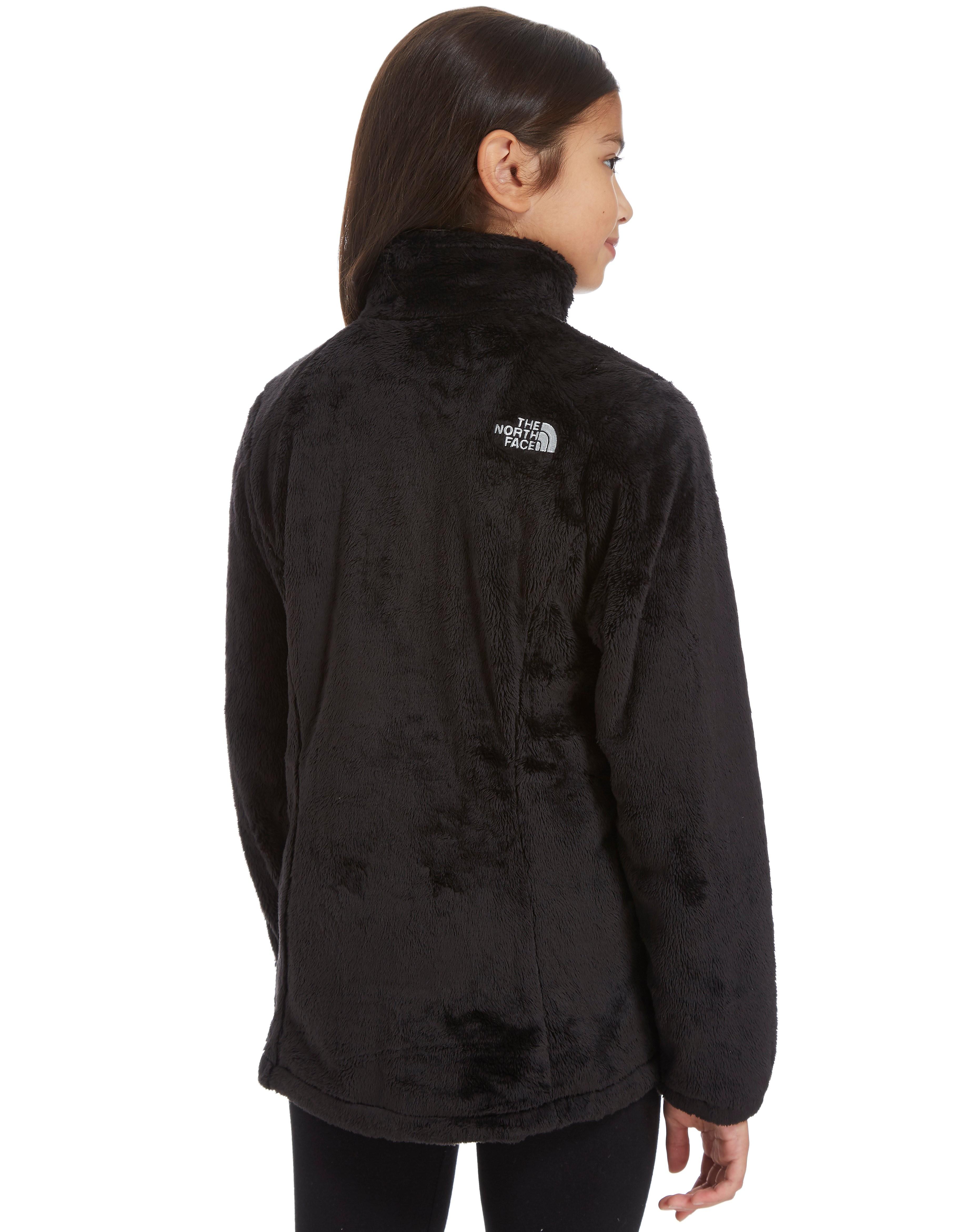 The North Face Girls Osolita Fleece Jacket Junior