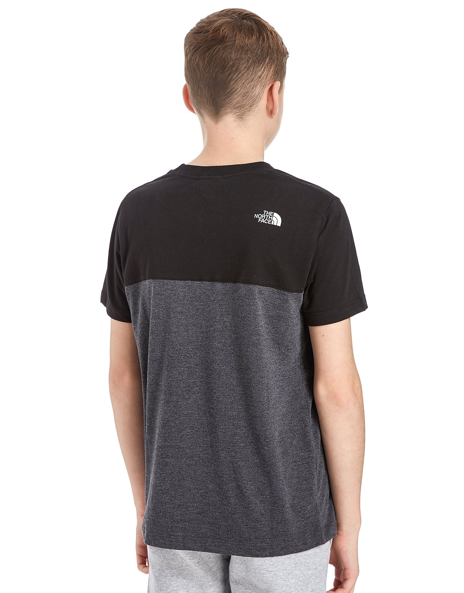 The North Face Farbblock T-Shirt Junior