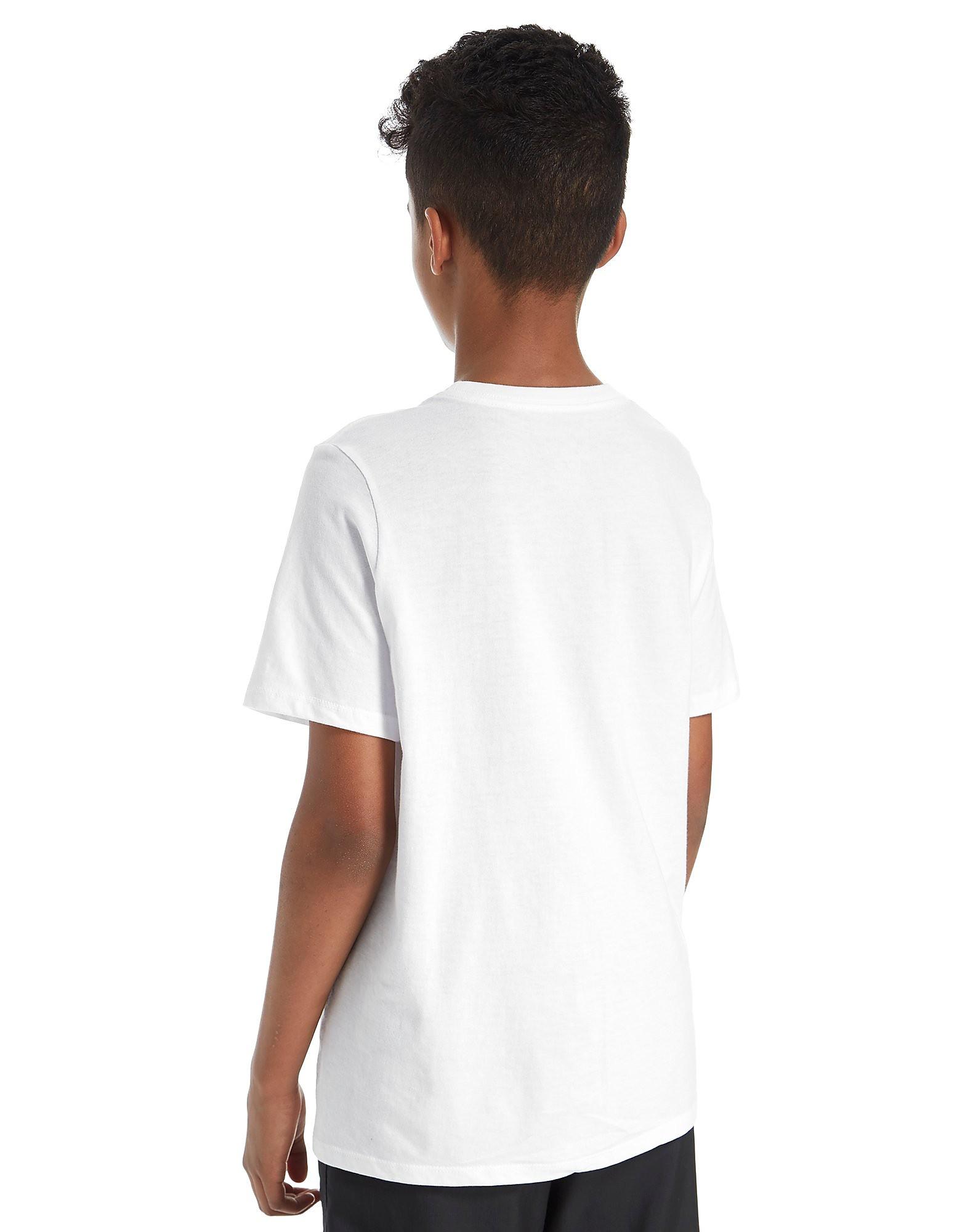 Nike Worldwide T-Shirt Junior