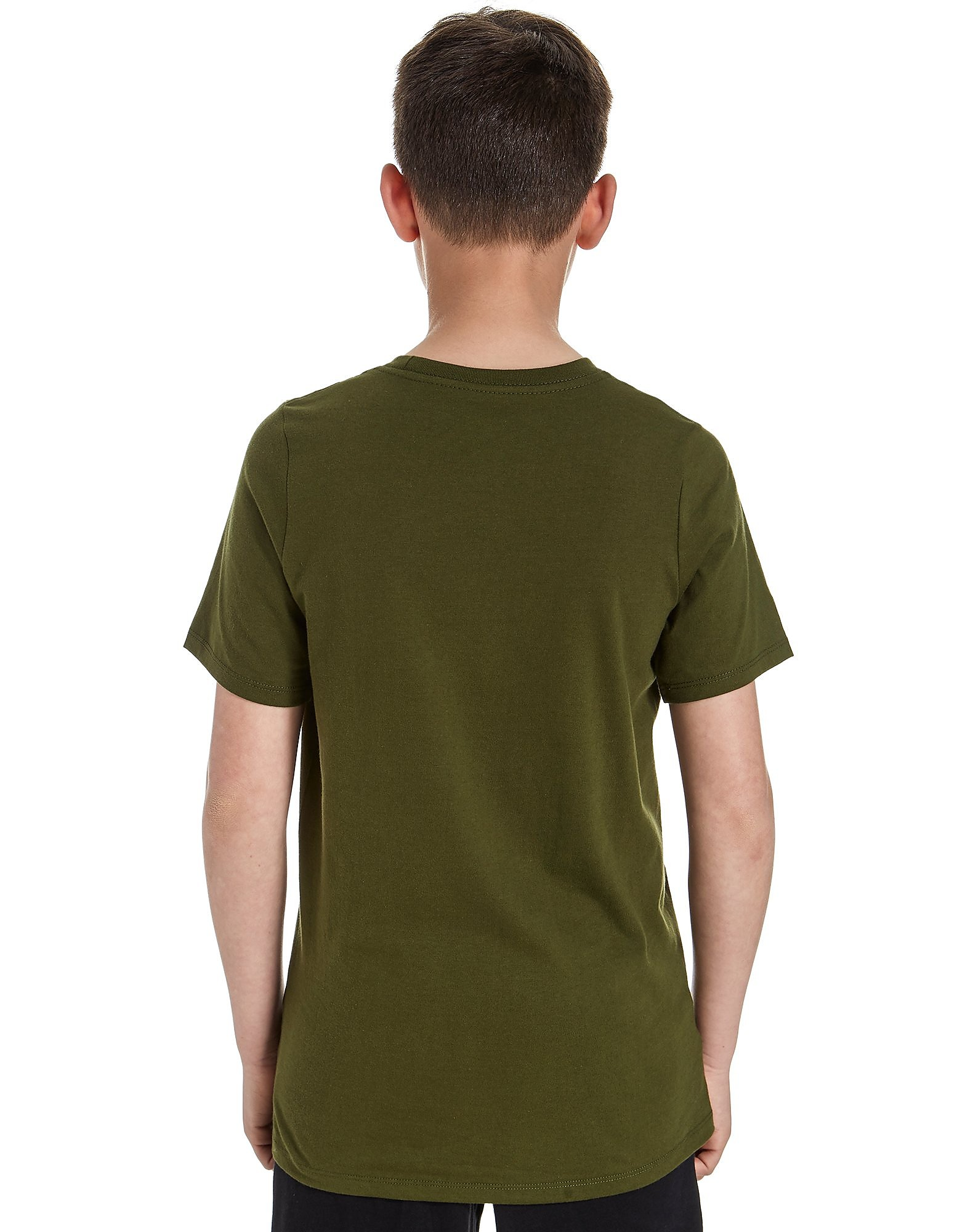 Nike Worldwide T-Shirt voor tieners