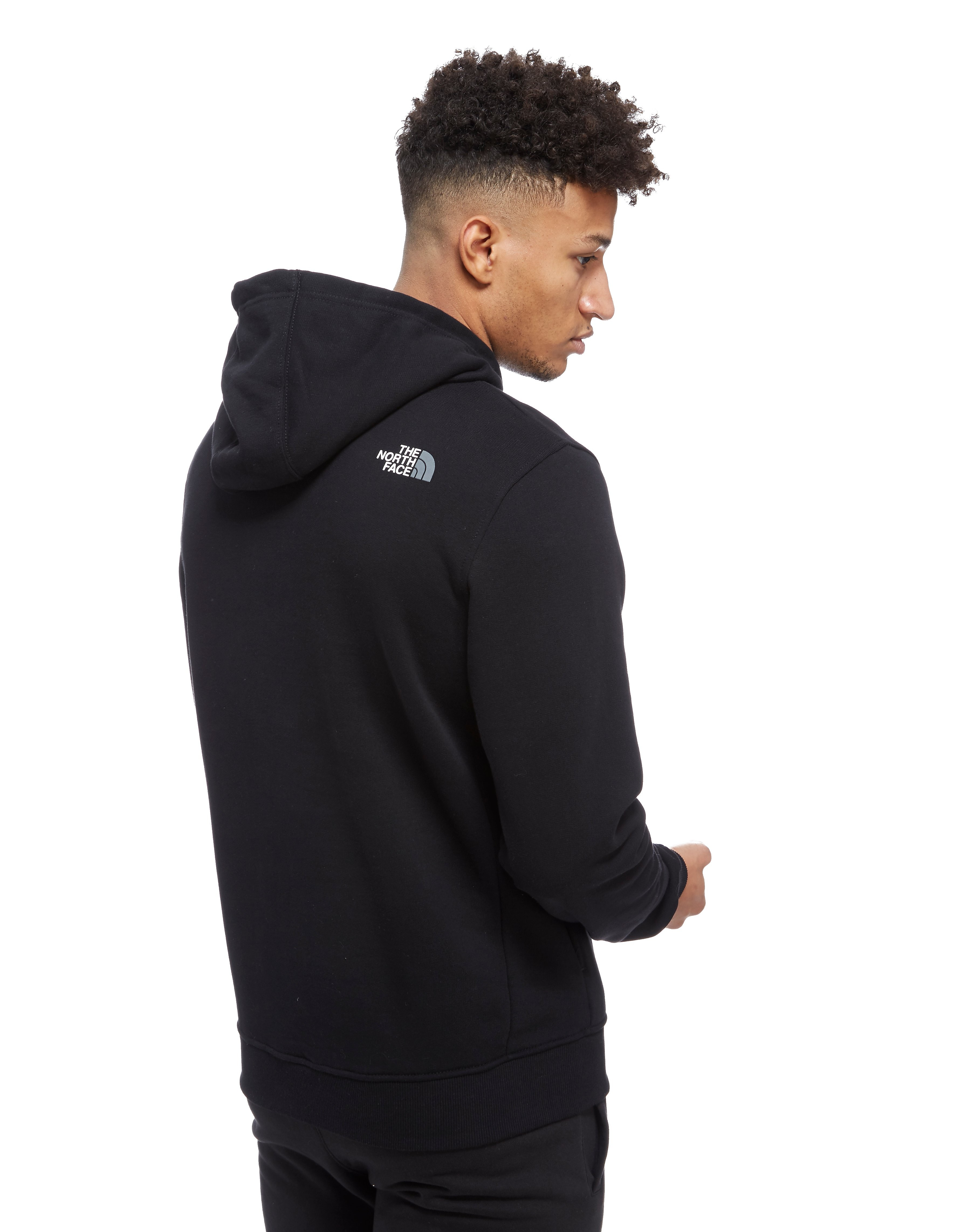 The North Face Bondi 17 Fleece Hoody Heren