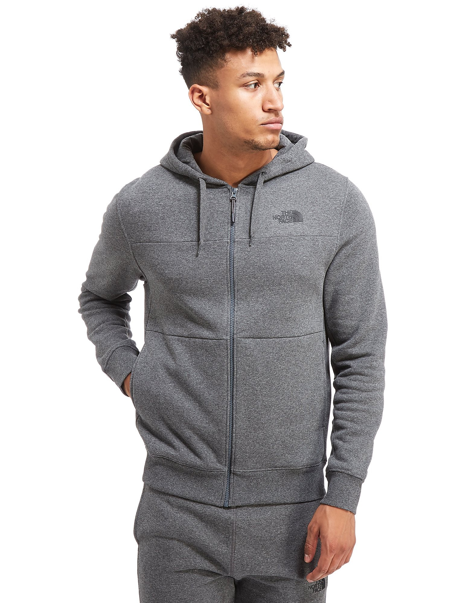 The North Face Sweat à capuche Bondi 17 Homme