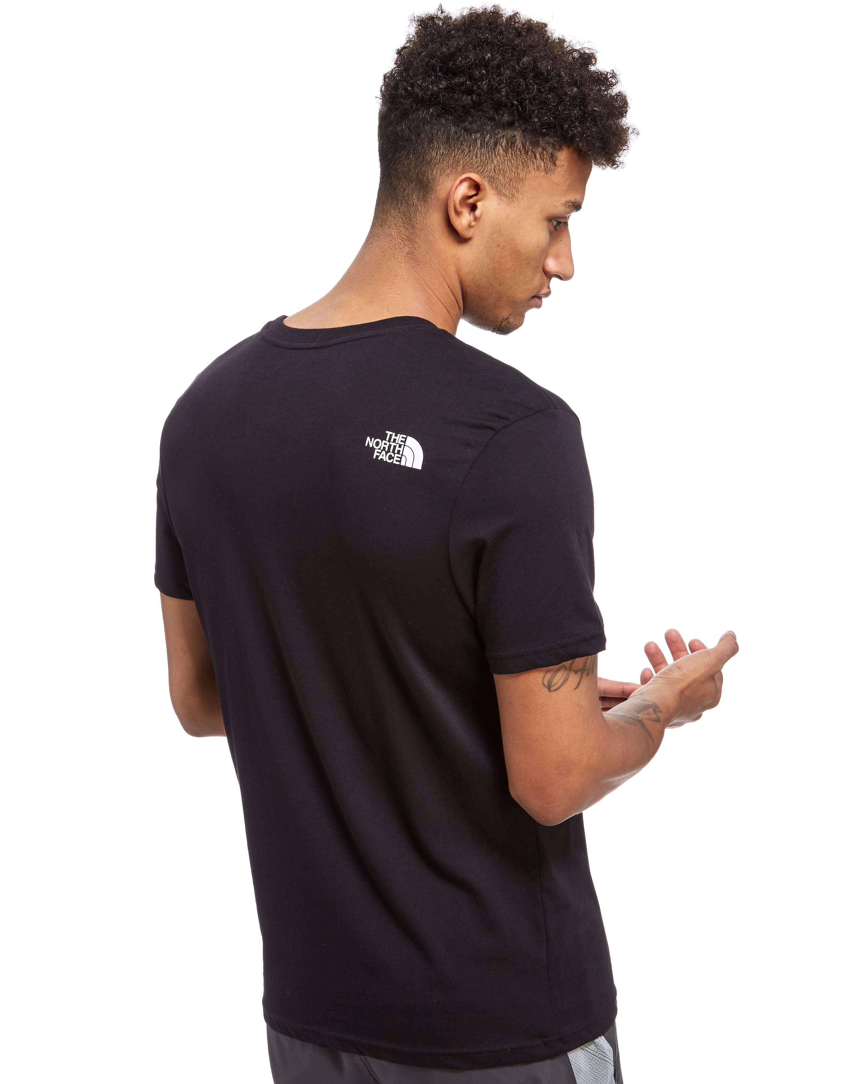 The North Face Dome Lines T-Shirt