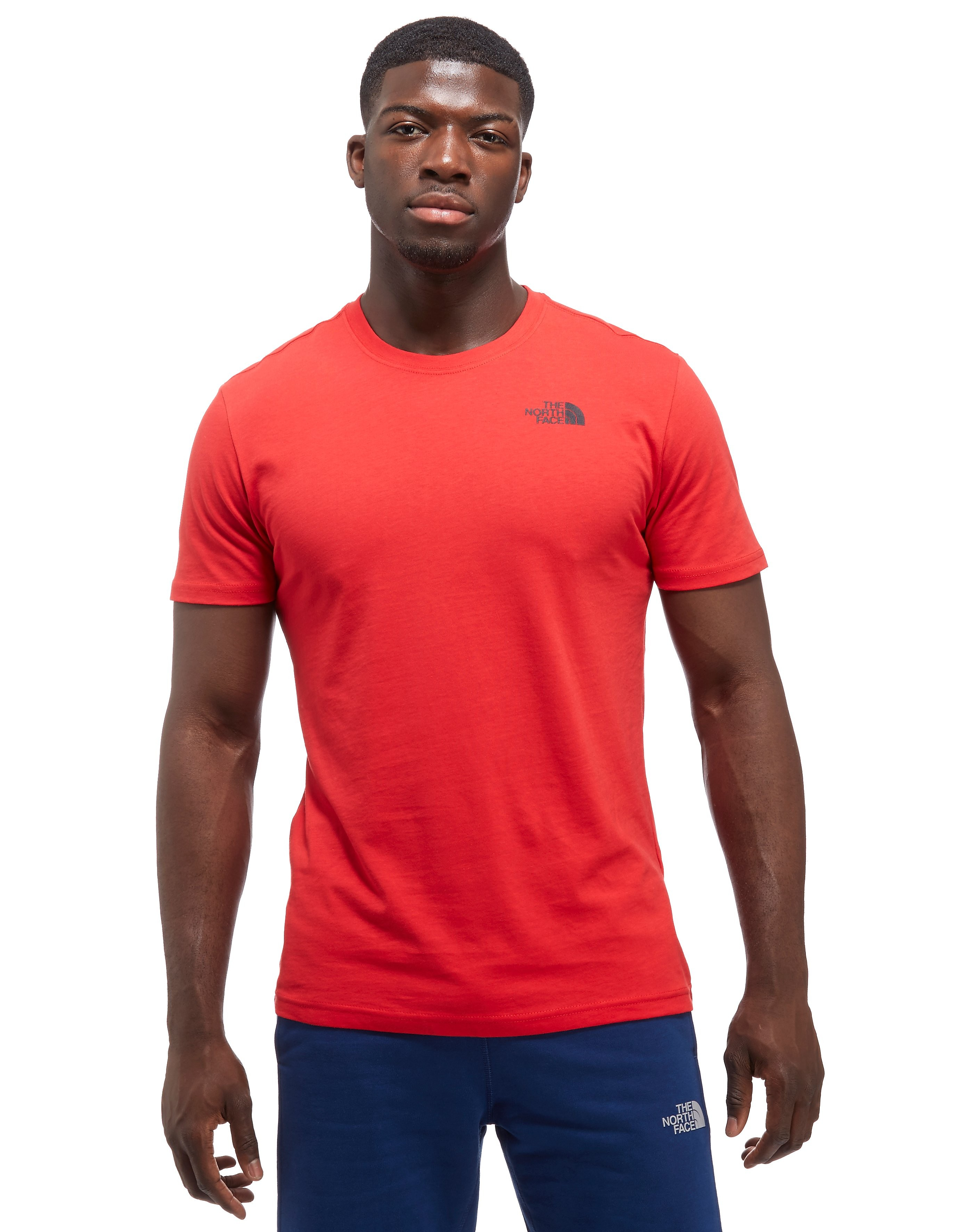The North Face New Box 17 T-Shirt