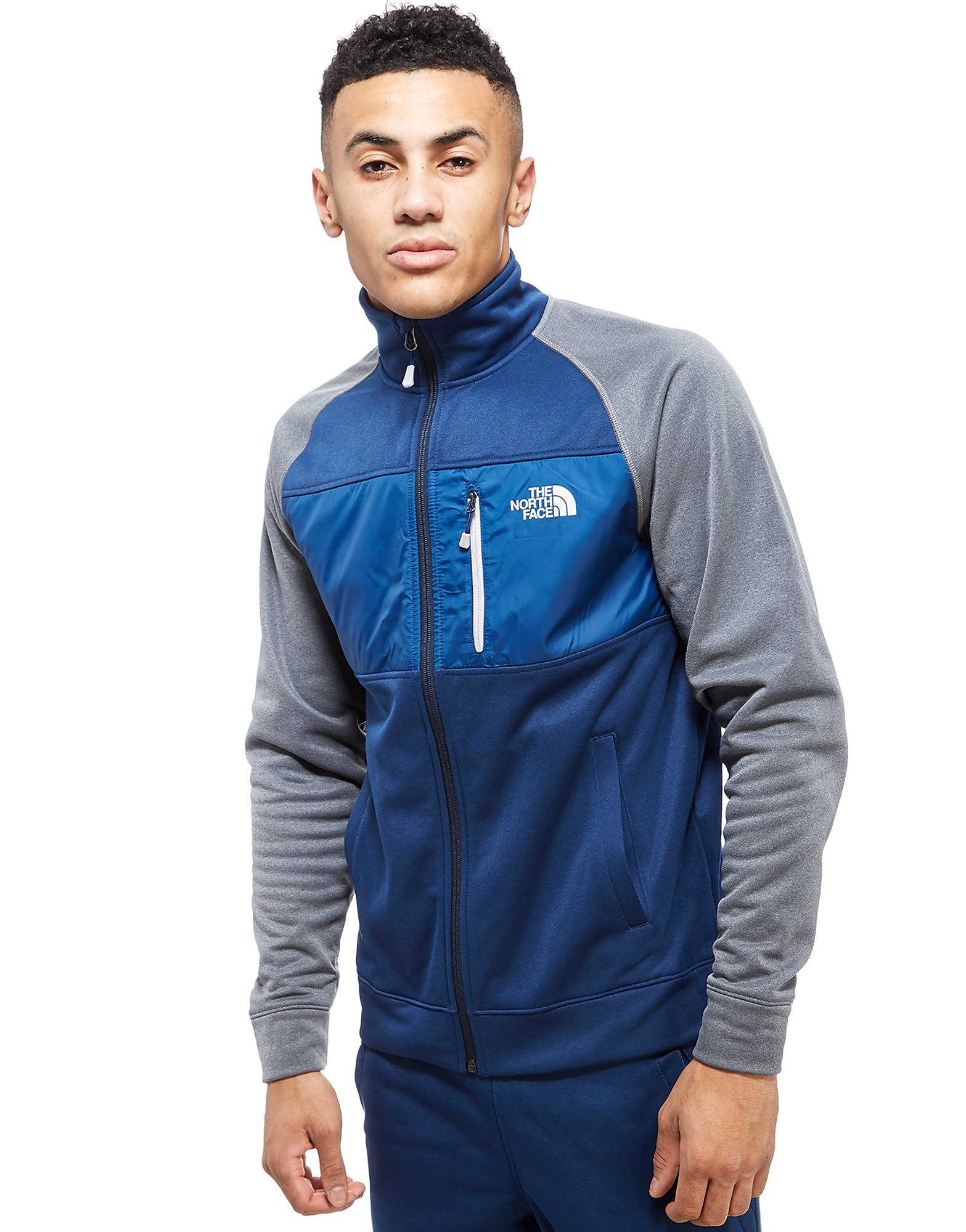 The North Face Mittelegi Full Zip Track Top