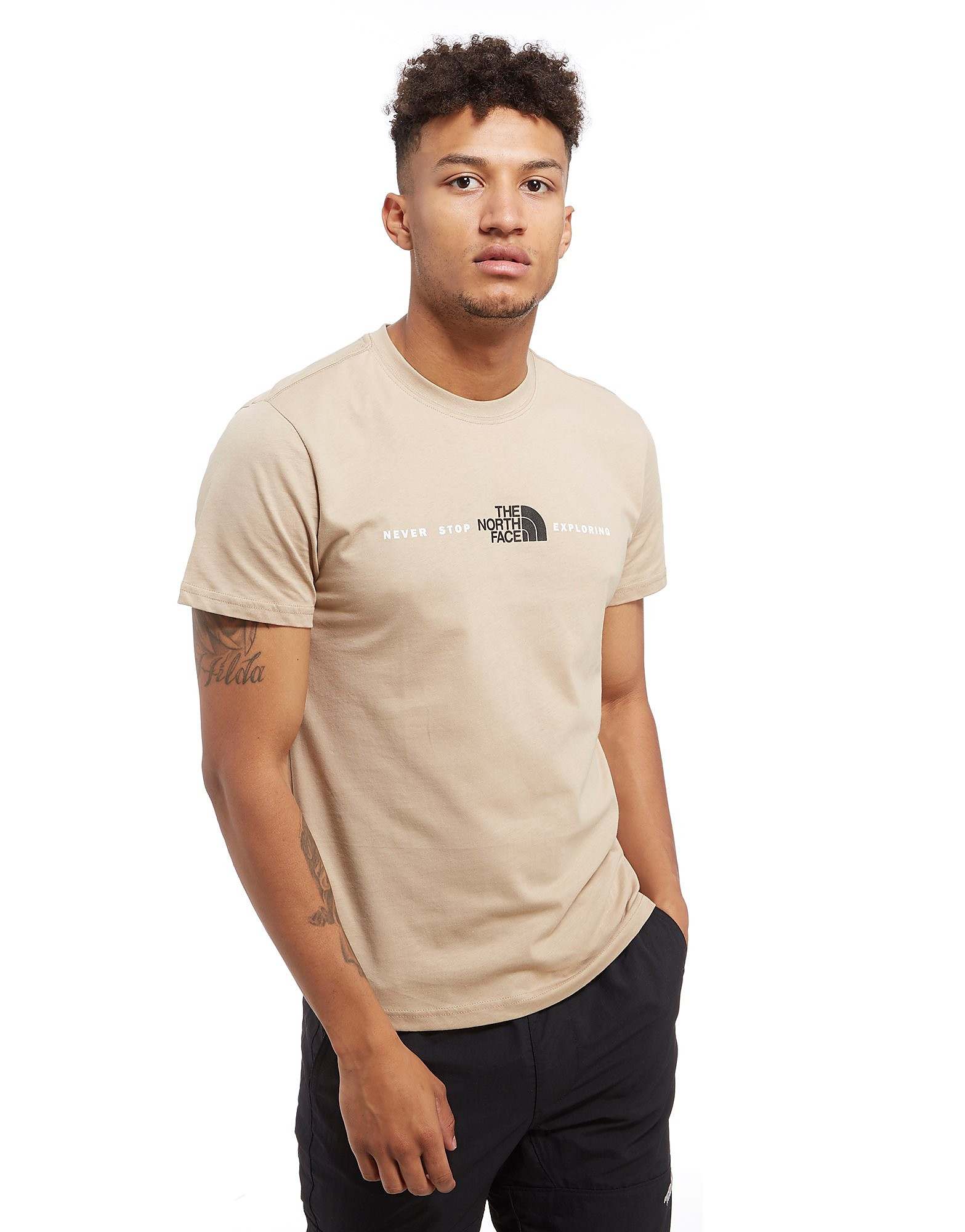 The North Face T-shirt NSE Homme