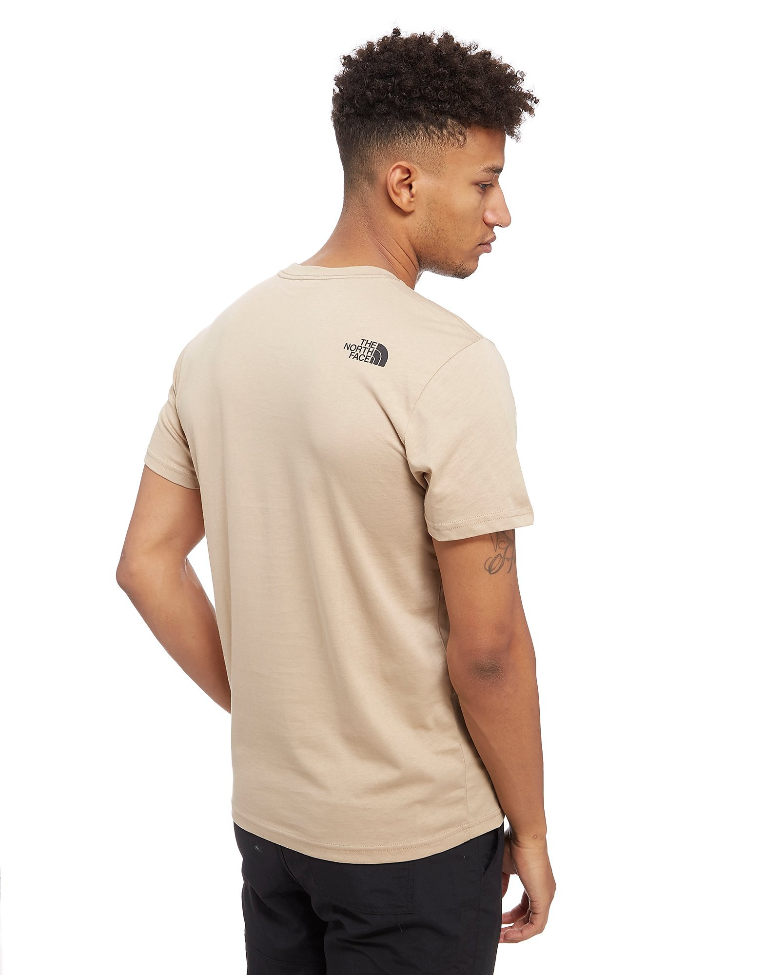 The North Face NSE T-Shirt Heren