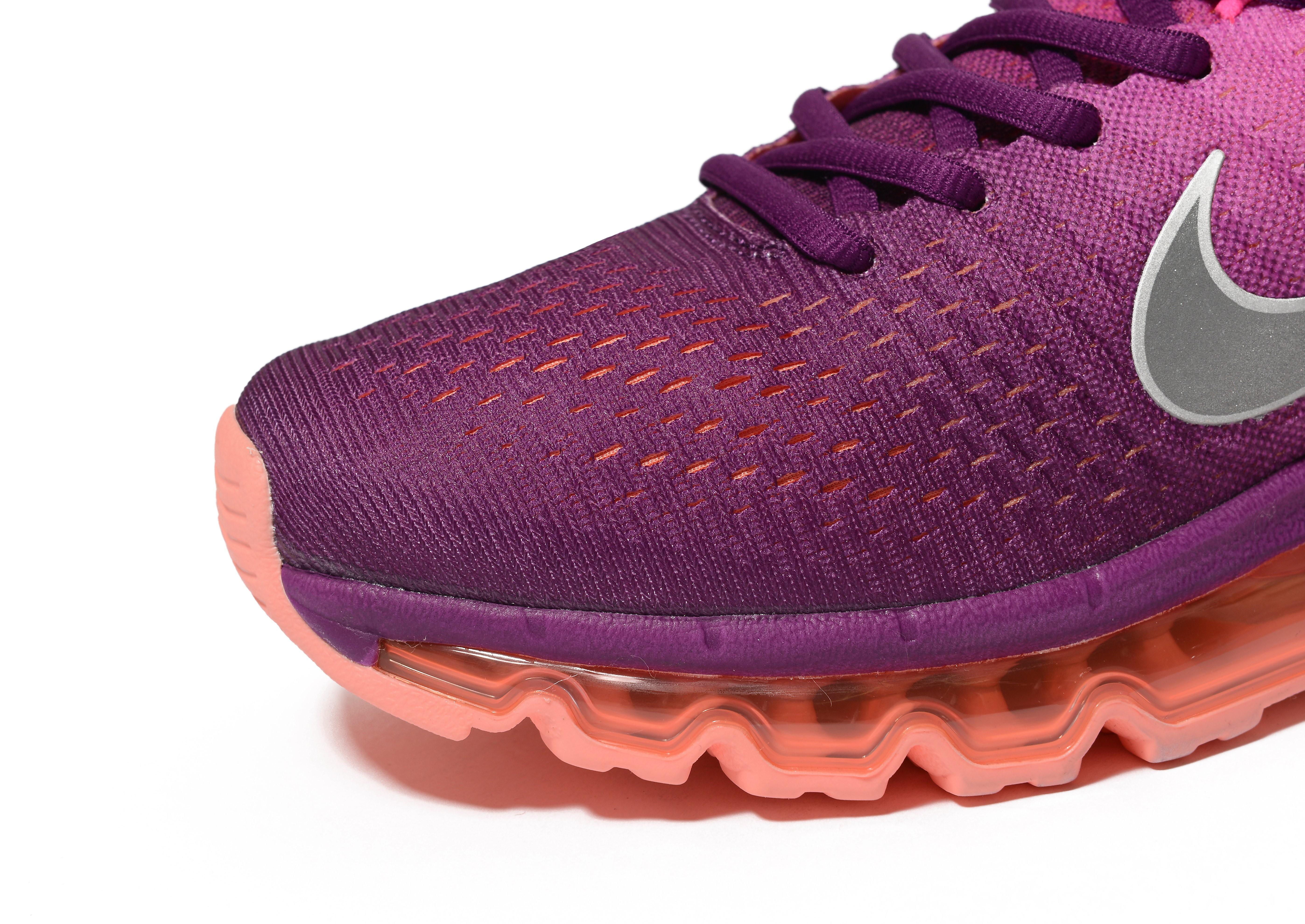 Nike Air Max 2017 para mujer