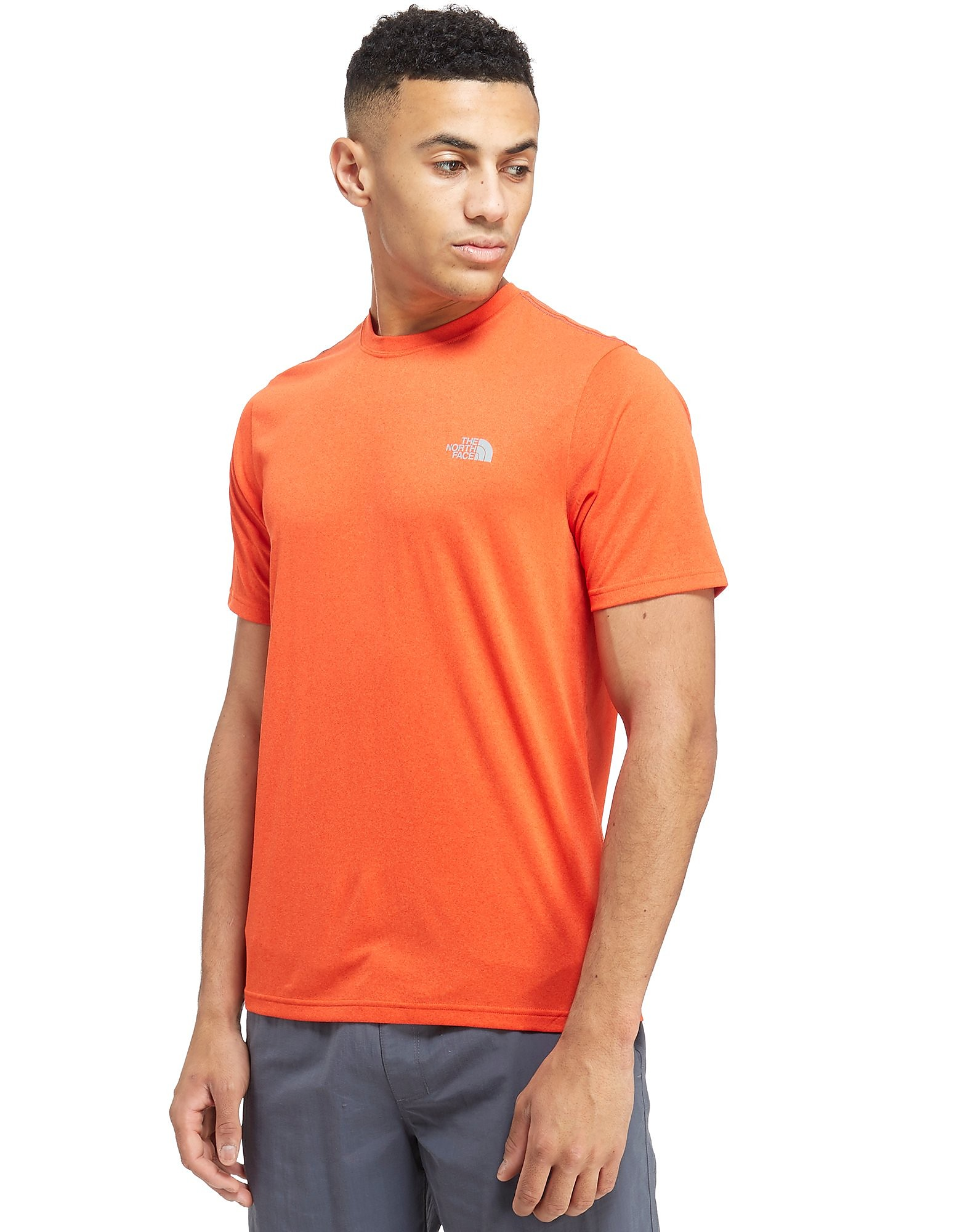 The North Face MA Reaxion T-Shirt Heren