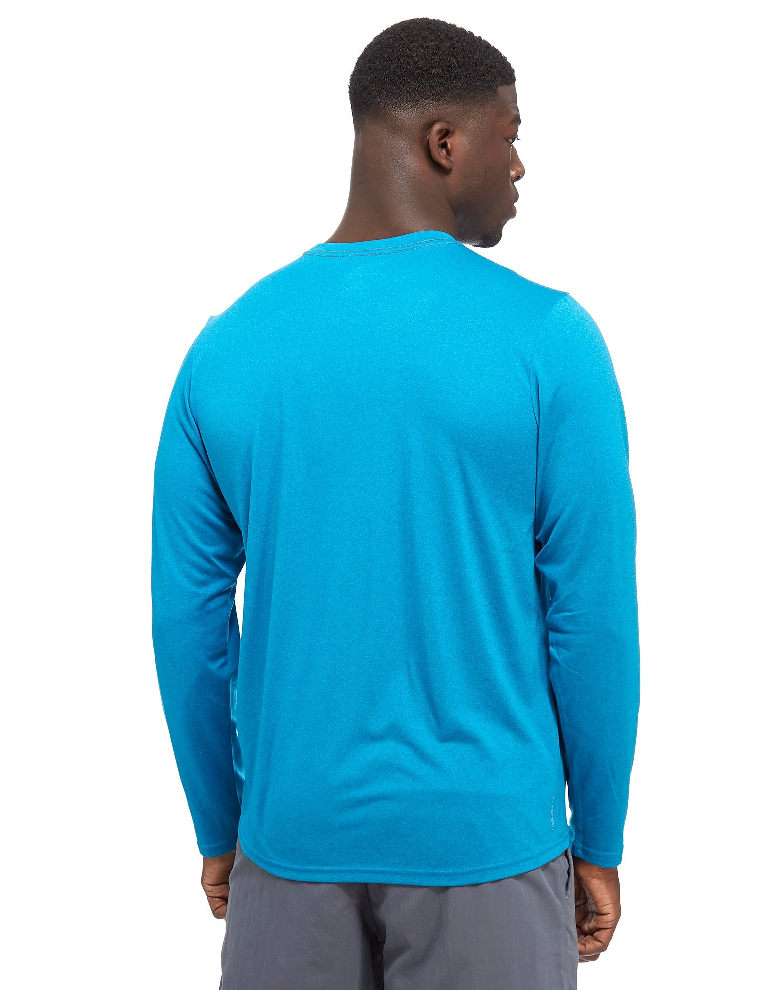 The North Face T-shirt MA Reaxion Long-Sleeved Homme