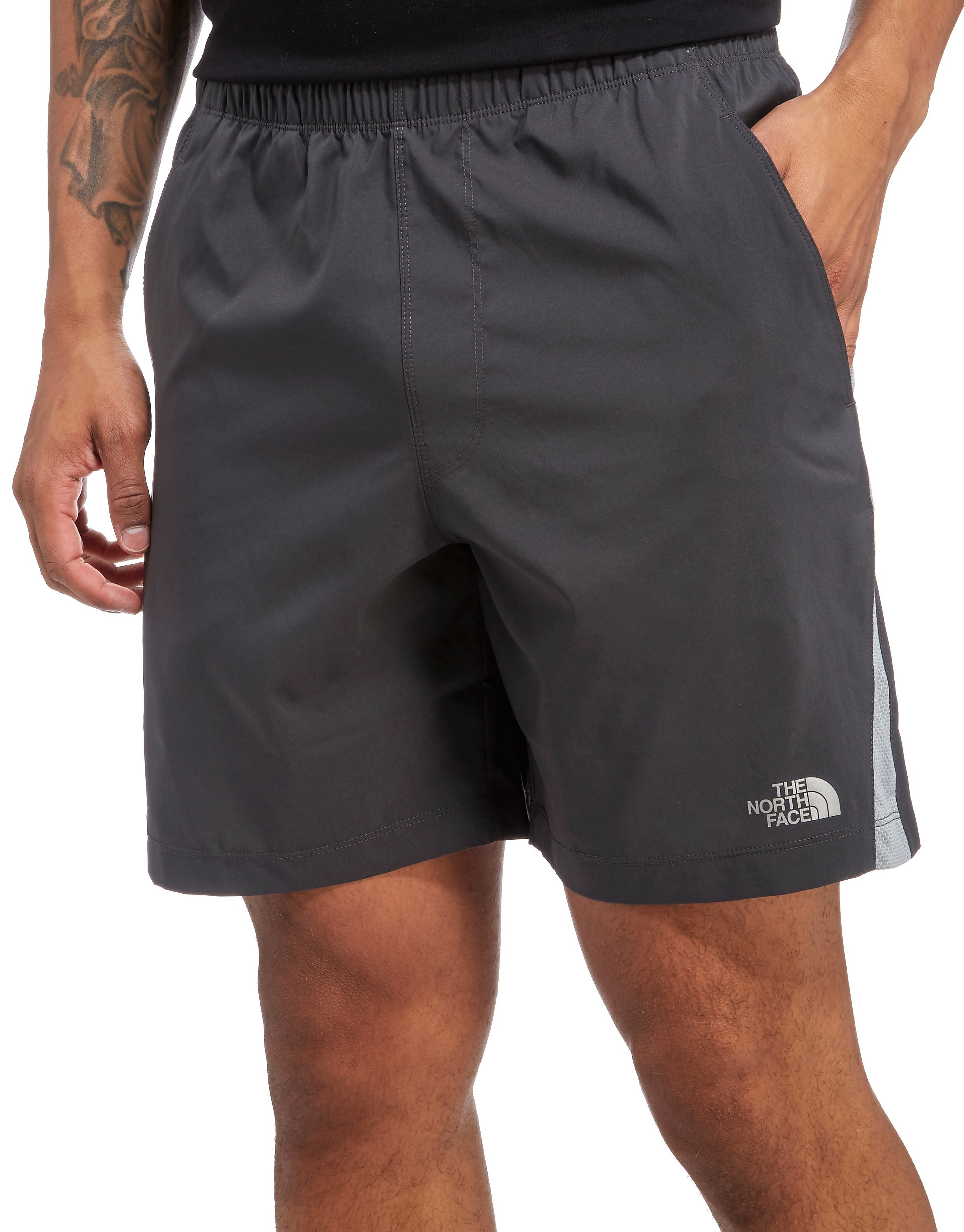 The North Face Mountain Athletics Reactor Shorts