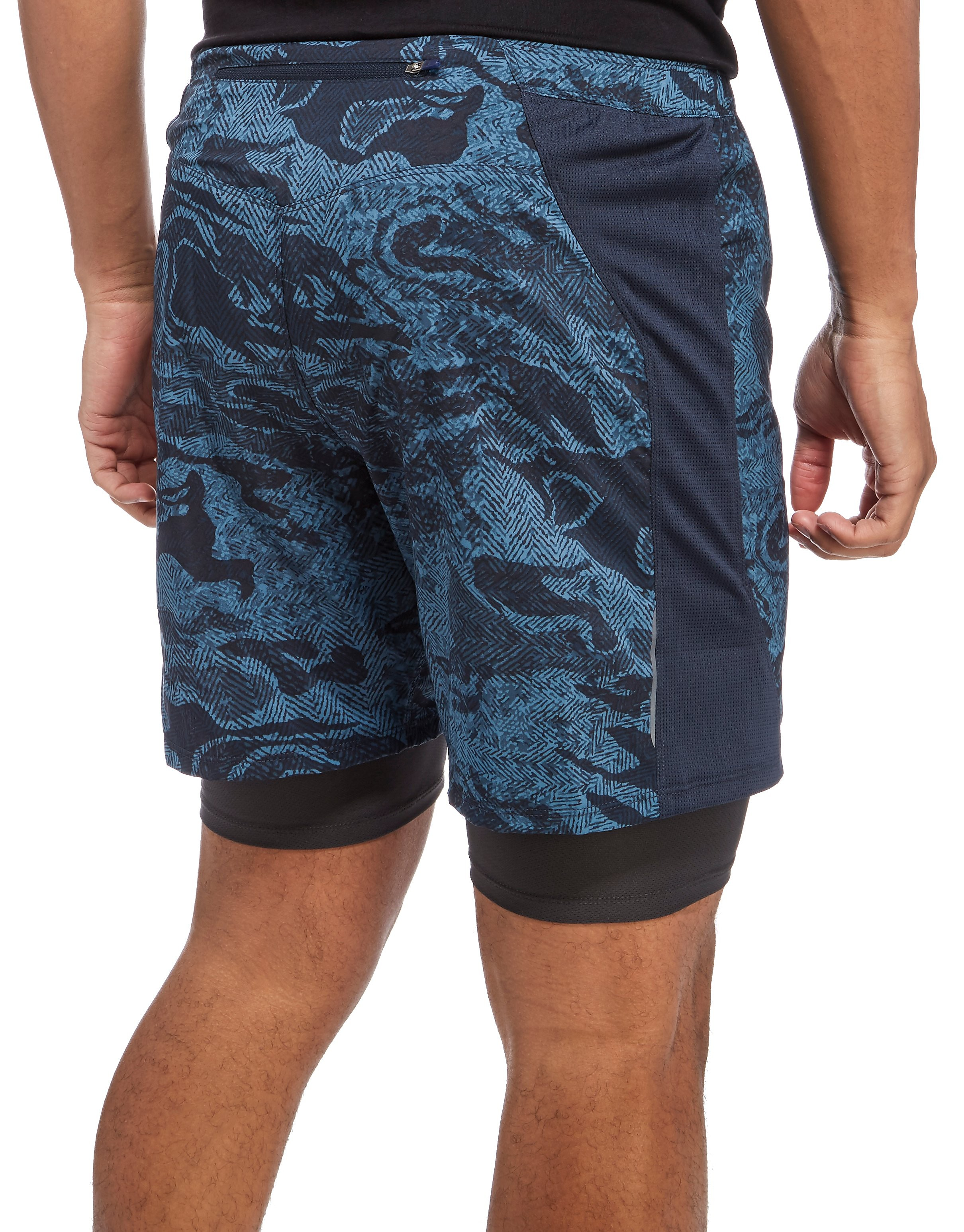 The North Face Mountain Athletics NSR Dual Shorts